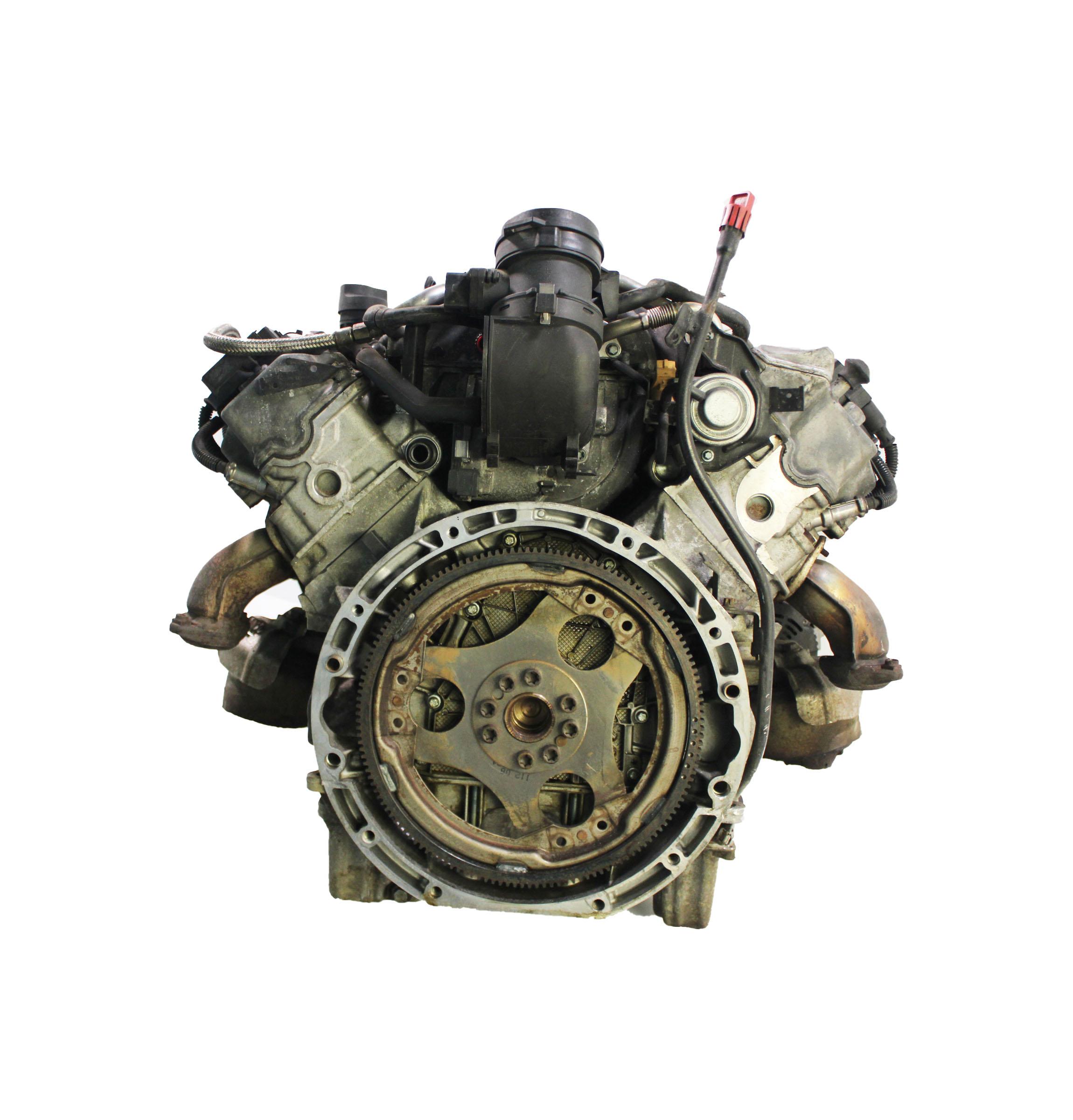 Motor für Mercedes Benz CLK C209 A209 320 3,2 Benzin 112.955 M112.955 218 PS