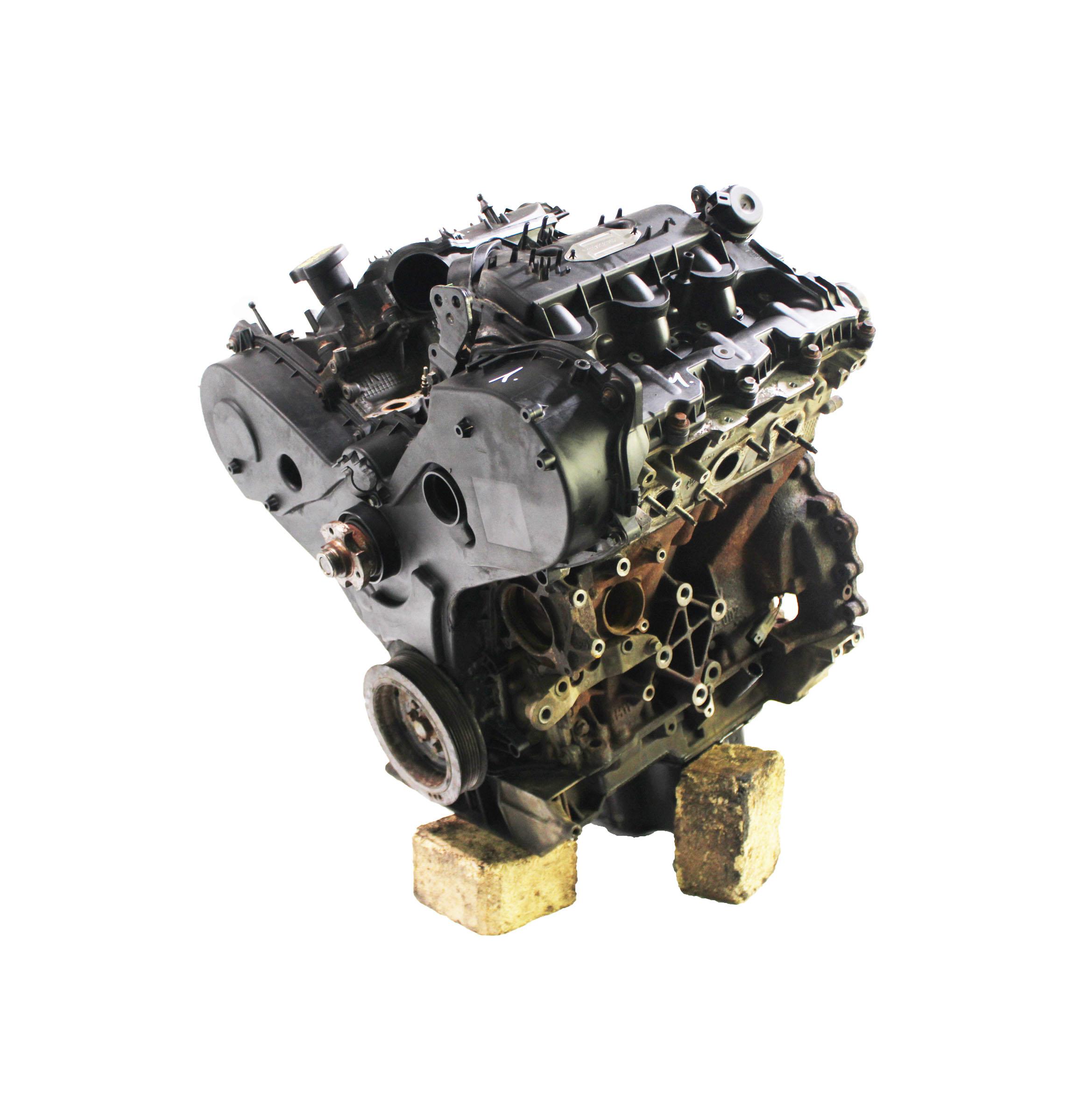 Motor 2007 für Land Rover Discovery L319 2,7 TD Diesel 4x4 276DT 140 KW 190 PS