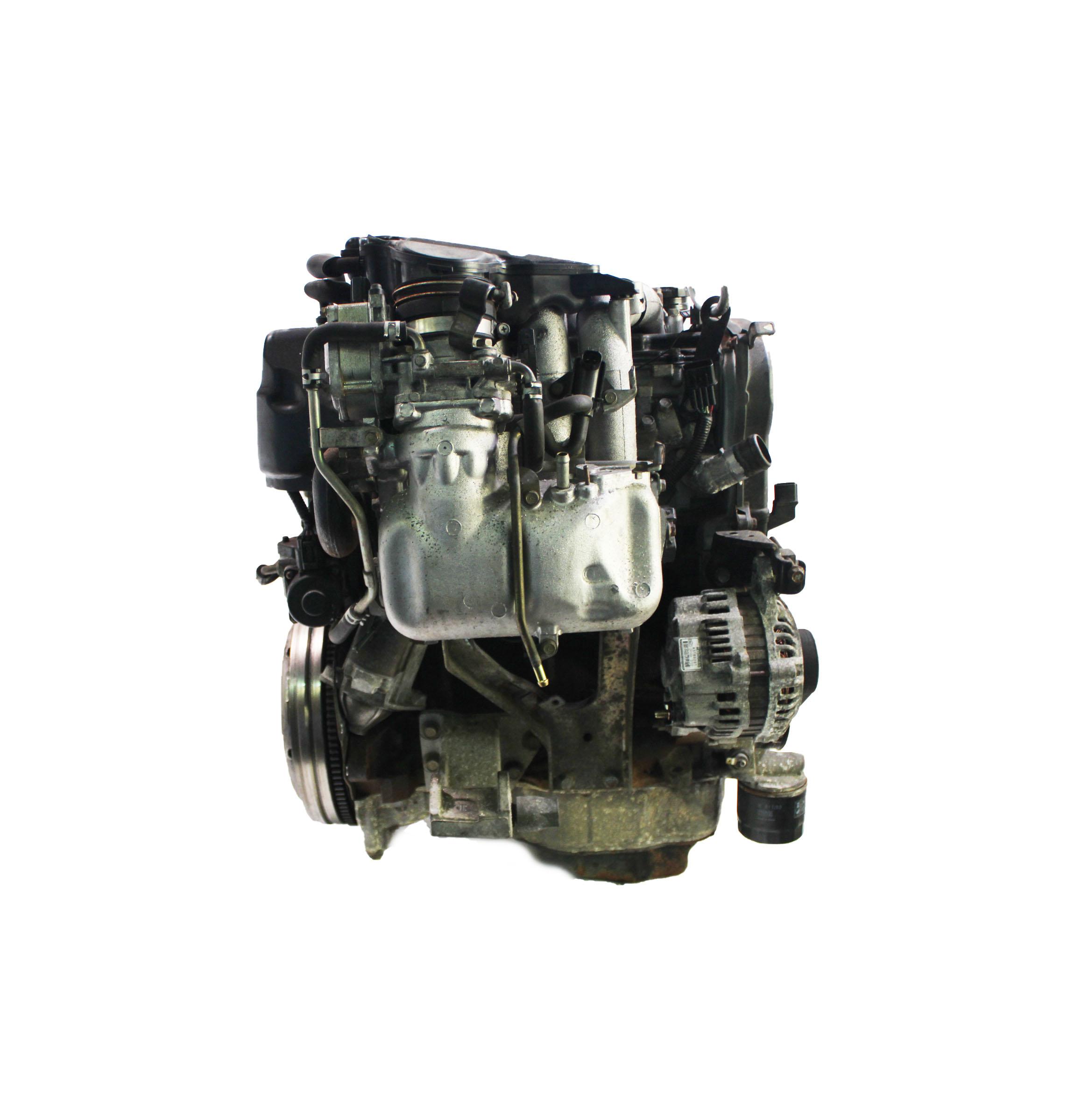 Motor 2004 für Mitsubishi Pajero Shogun Pinin H6 2,0 GDI Benzin 4G94 124.000 KM