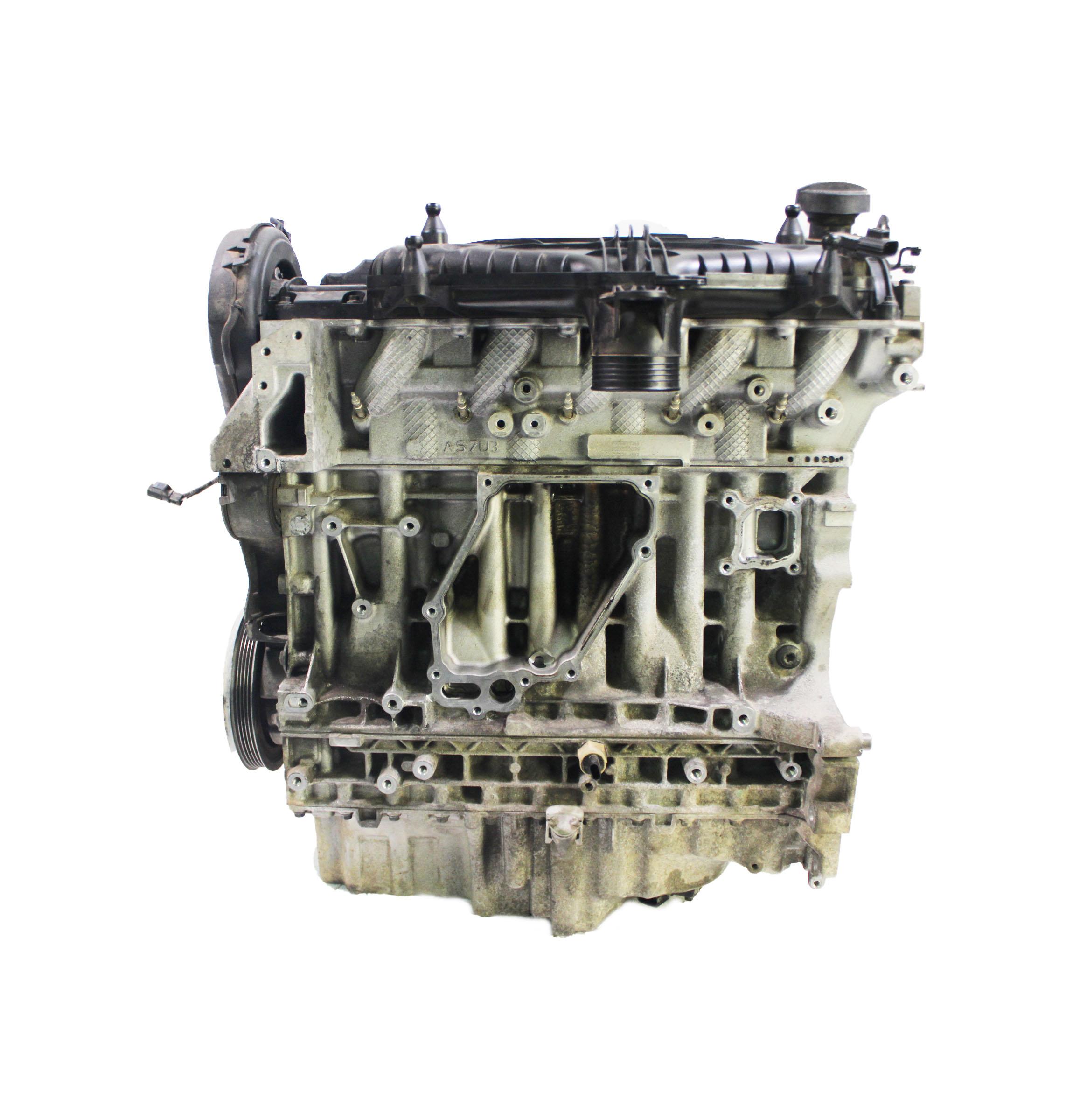 Motor für Volvo V60 155 157 2,0 D4 Diesel D5204T3 163 PS