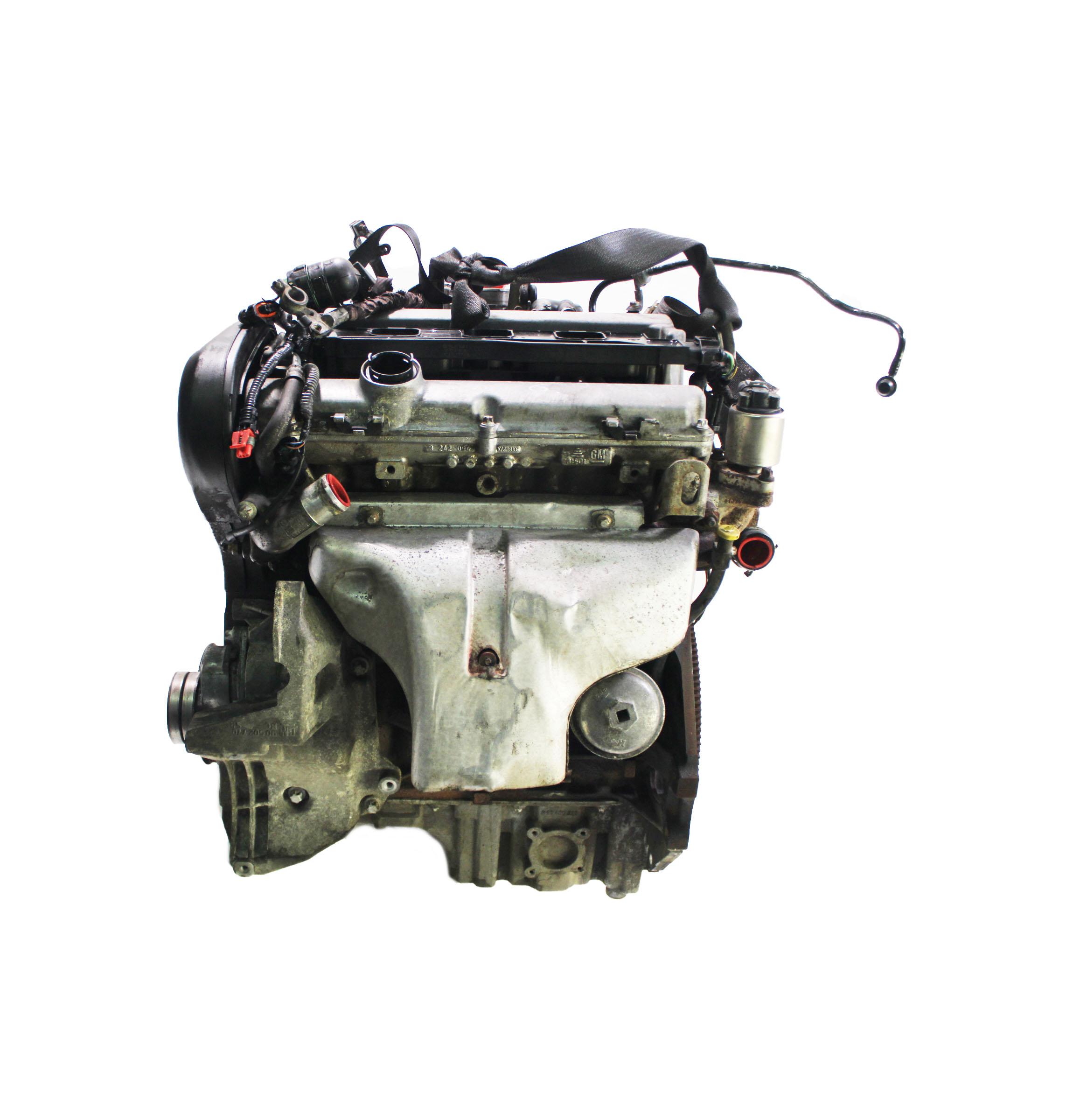 Motor für Opel Vauxhall Vectra B 1,8 i X18XE X18XE1