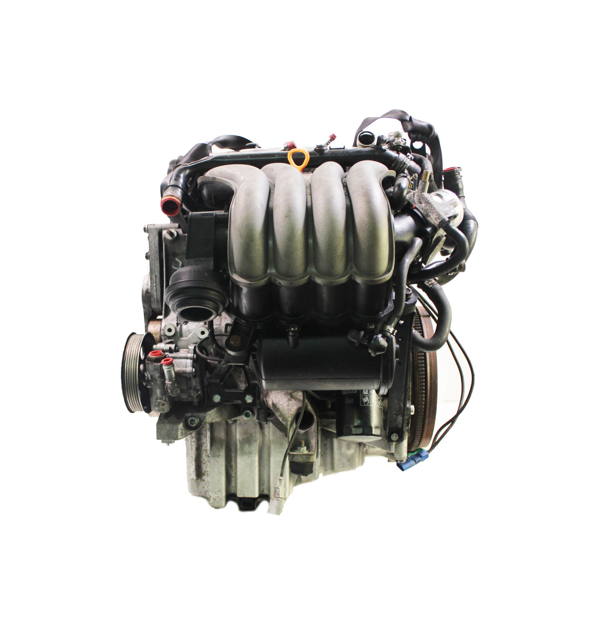 Motor für Audi A6 C5 2,0 Benzin ALT 96 KW 130 PS