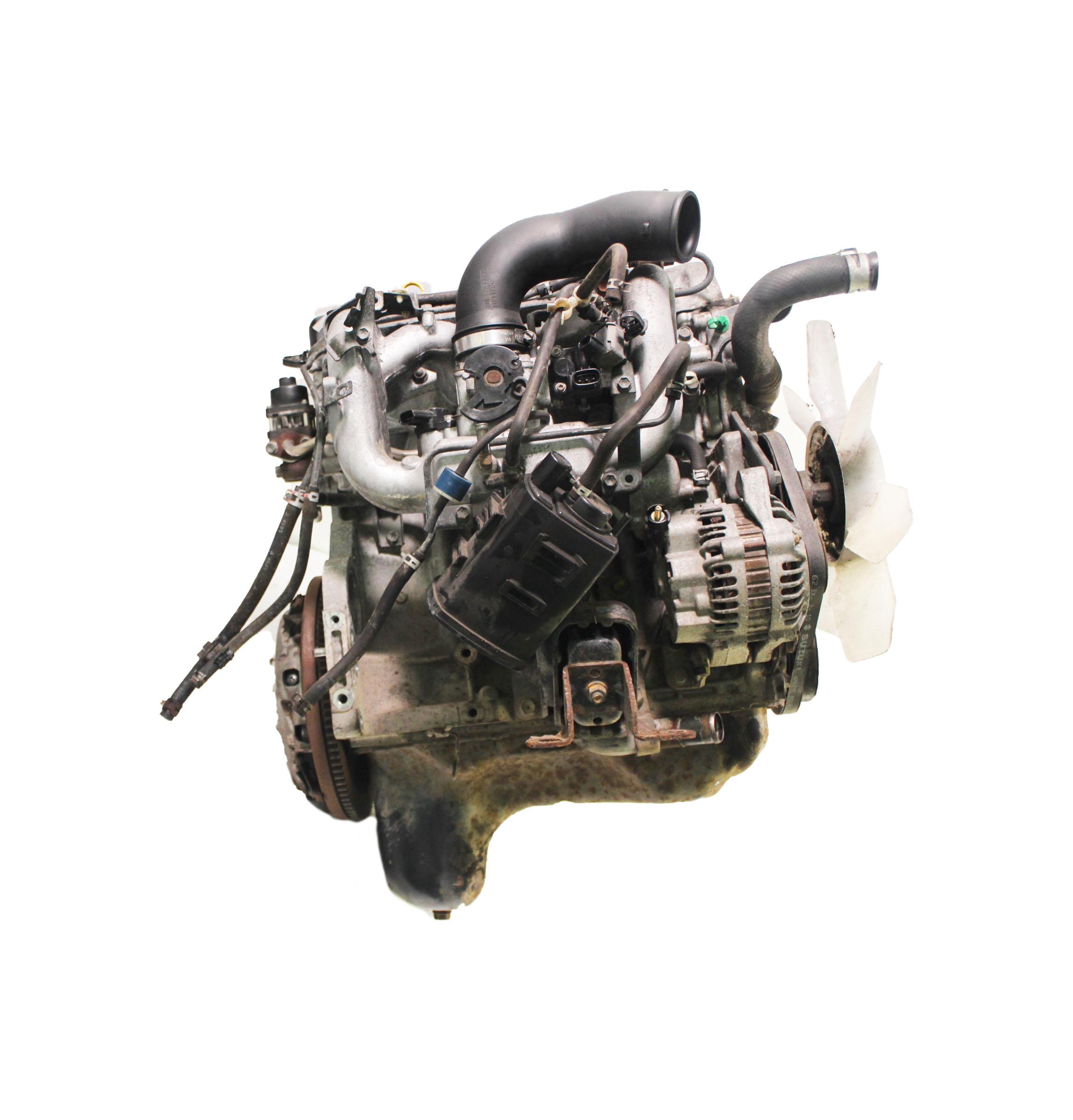 Motor für Suzuki Jimny 1,3 Benzin M13A
