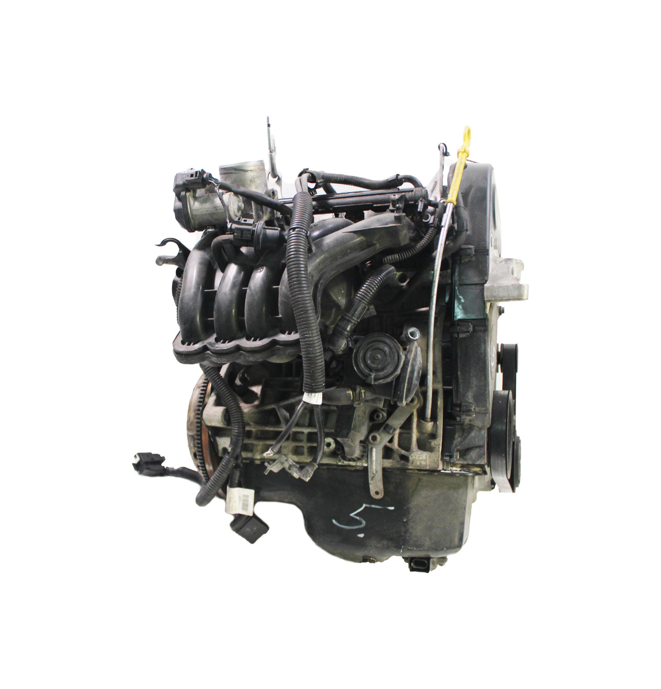 Motor für Seat Ibiza 6J 1,4 Benzin CGG CGGB 85 PS
