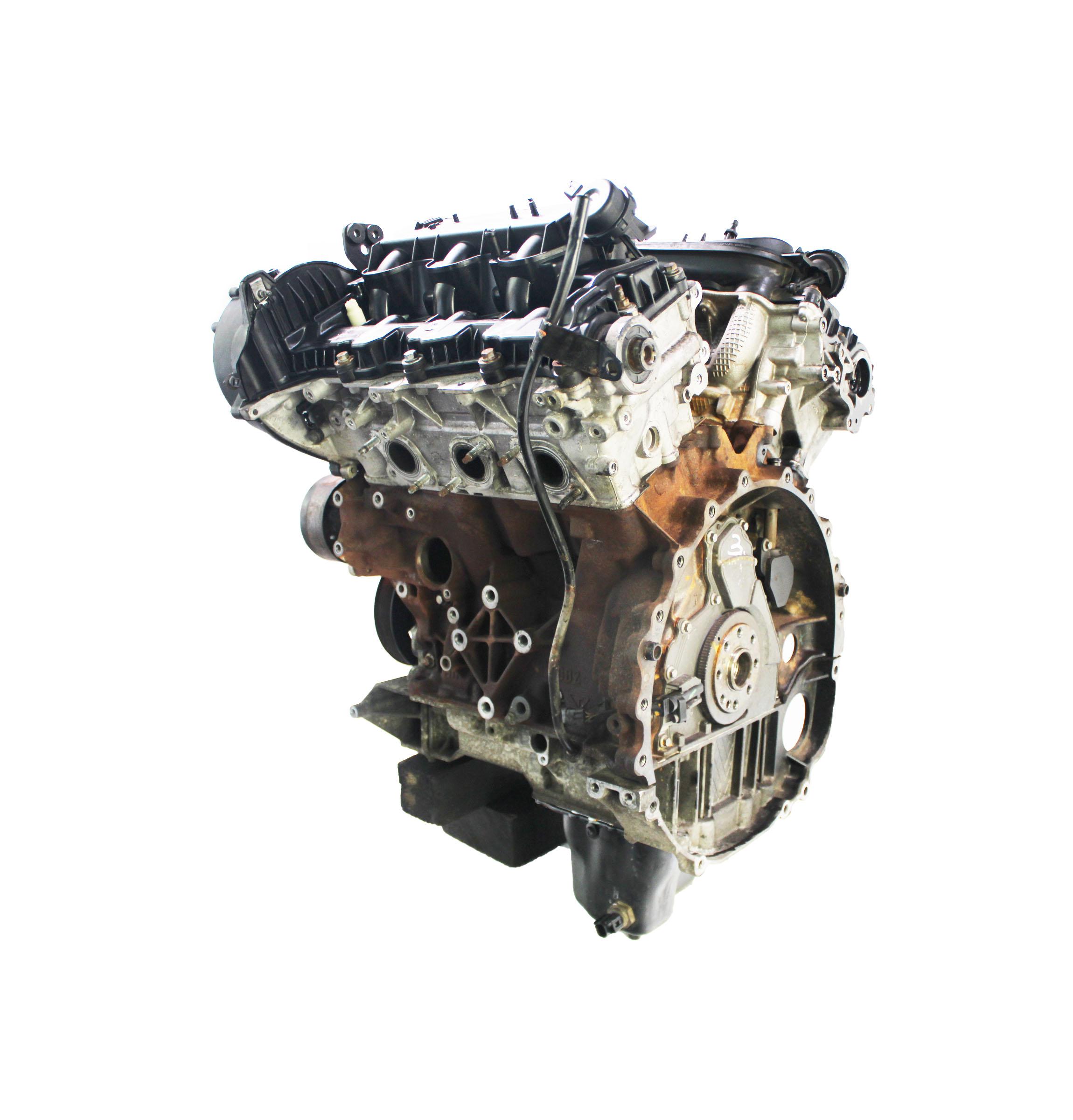 Motor für Land Rover Discovery MK3 III 2,7 D Diesel 276DT 190 PS
