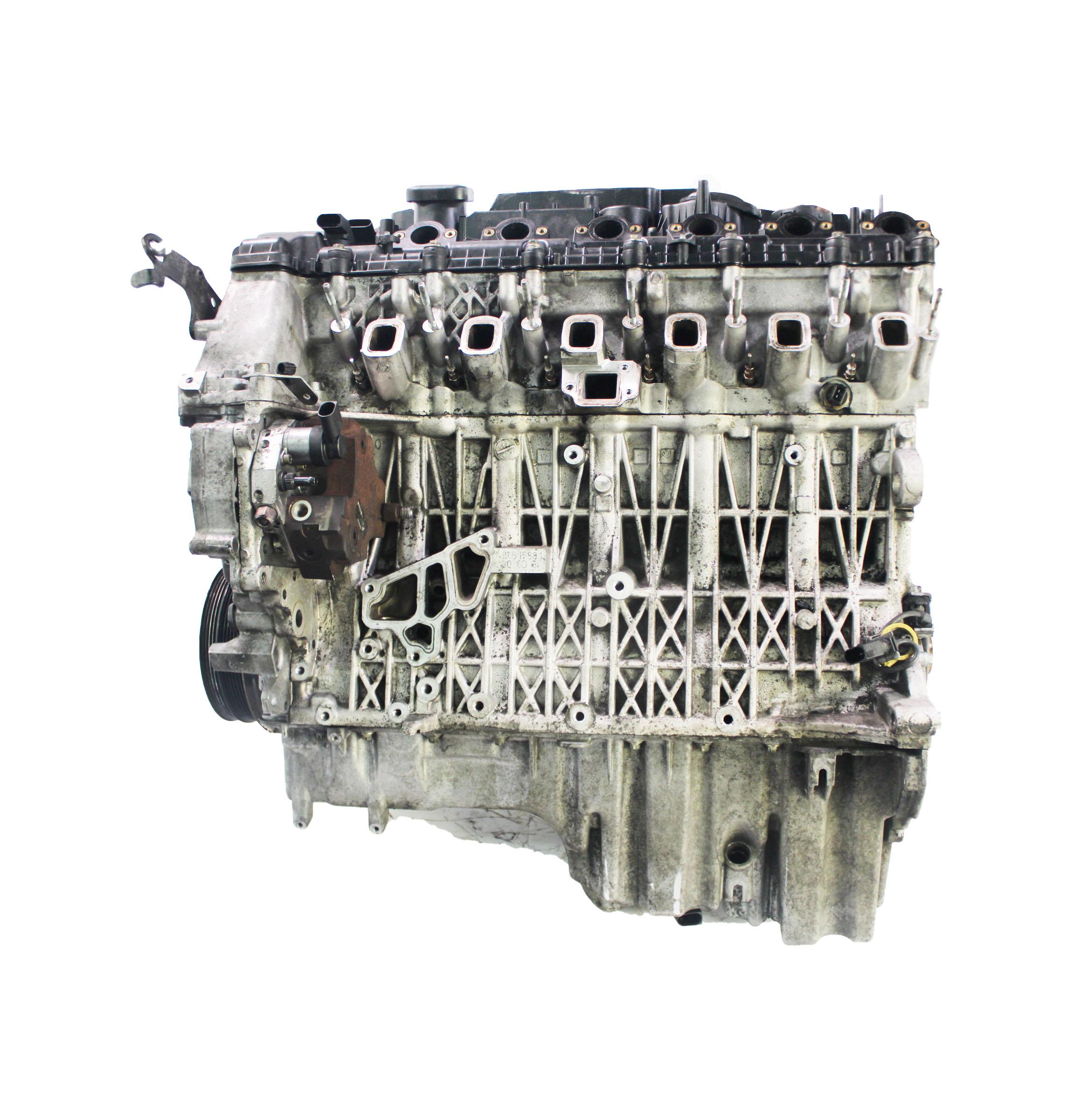 Motor für BMW 7er E65 E66 E67 730d 730 Ld 3,0 Diesel 306D3 M57D30 M57 231 PS