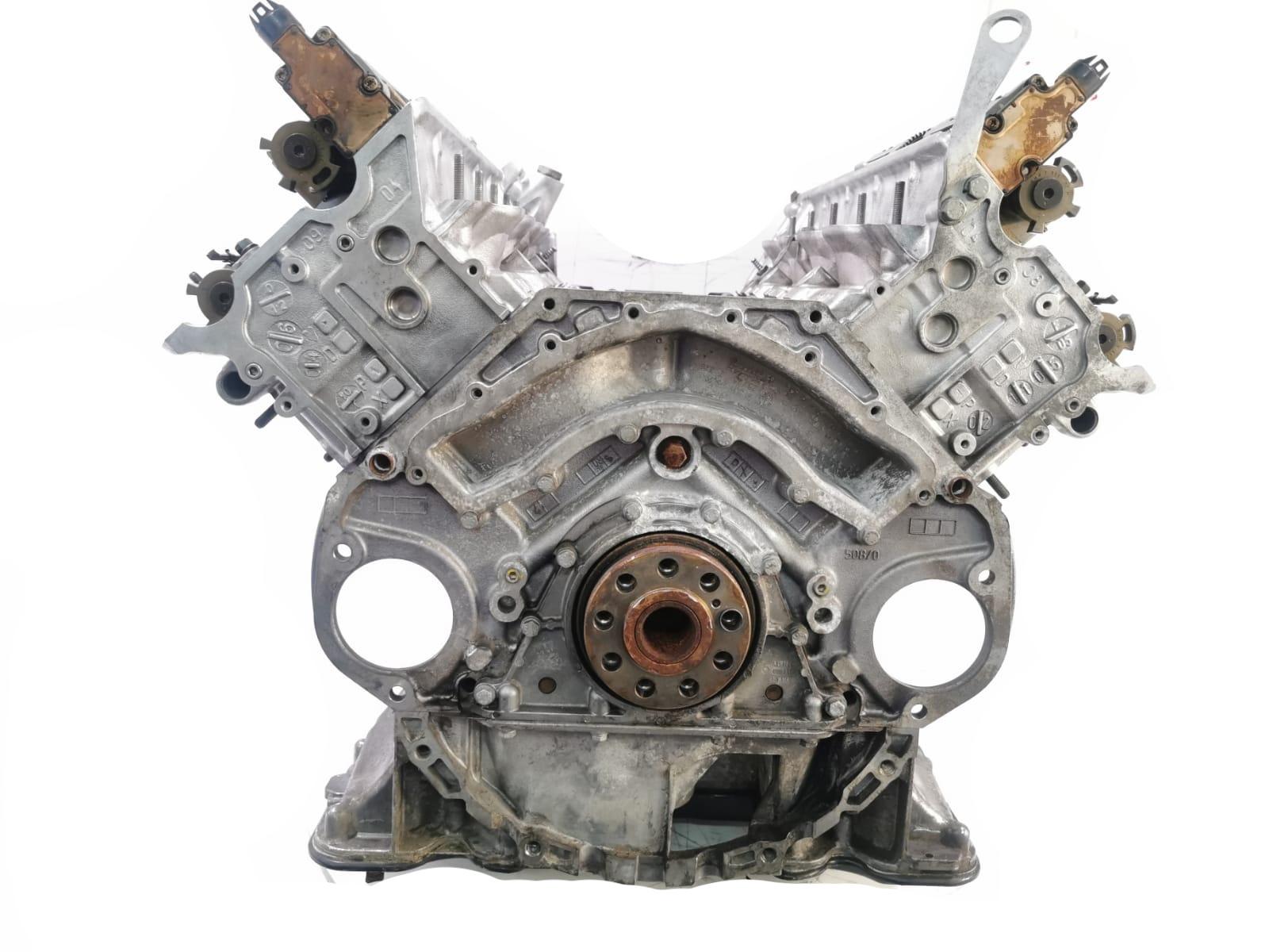Motor Dichtungen NEU BMW 7er E65 E66 E67 4,4 V8 N62B44A N62