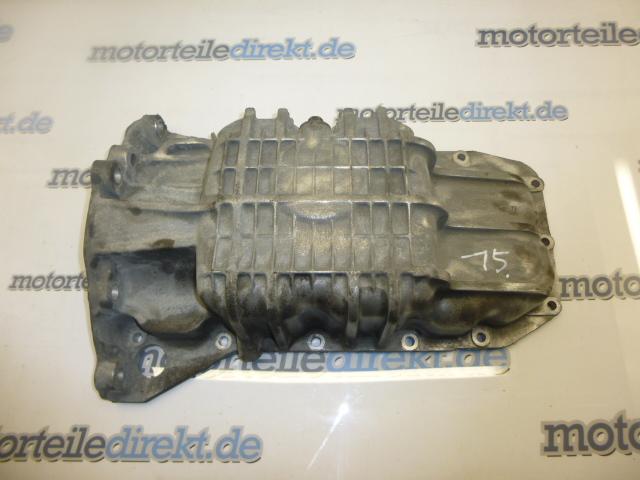 Ölwanne Ford Fiesta Fusion 1,4 16V FXJB 98MM-6675-AB