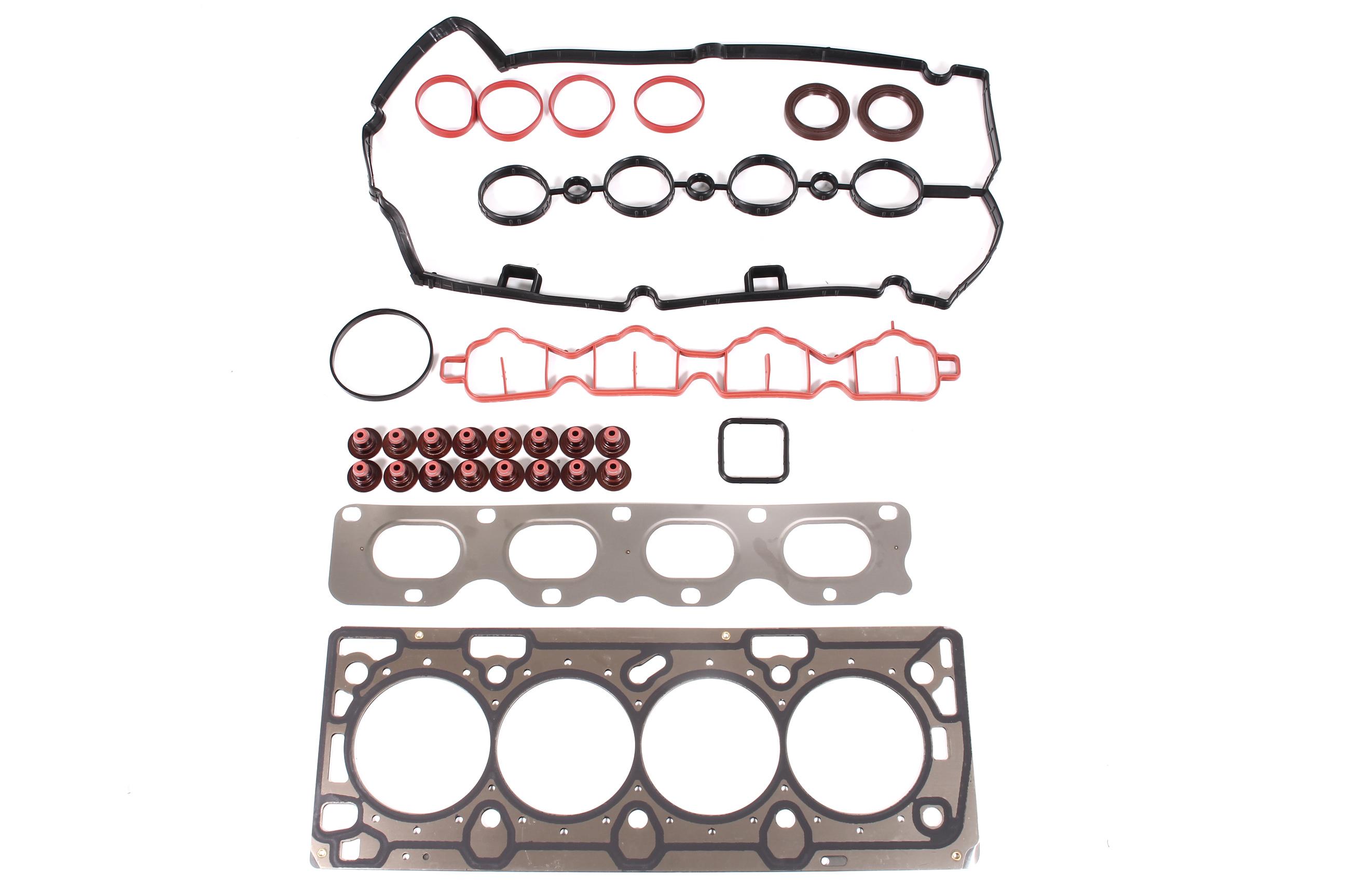 Dichtungssatz Zylinderkopfdichtung Opel Astra Insignia 1,8 A18XEL 93186911 NEU