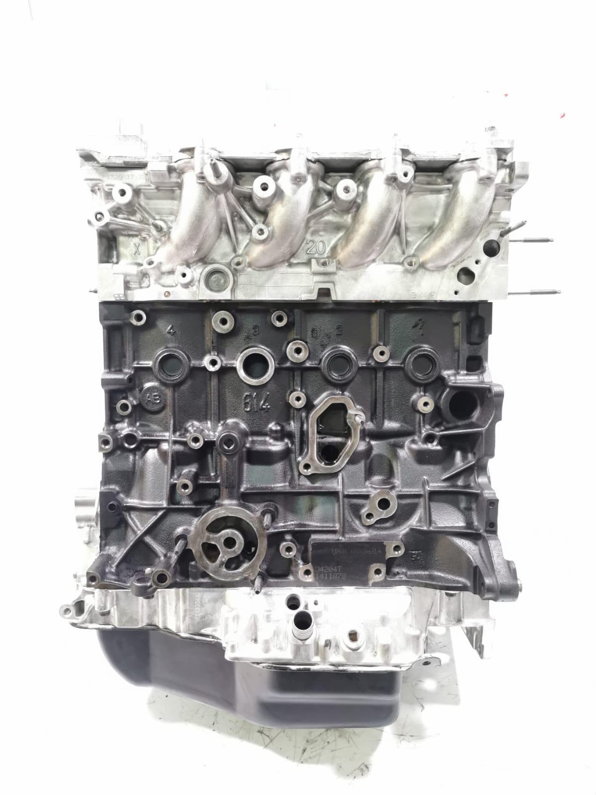 Motor Zylinderkopf geplant Dichtung NEU Ford 2,0 TDCI UFWA