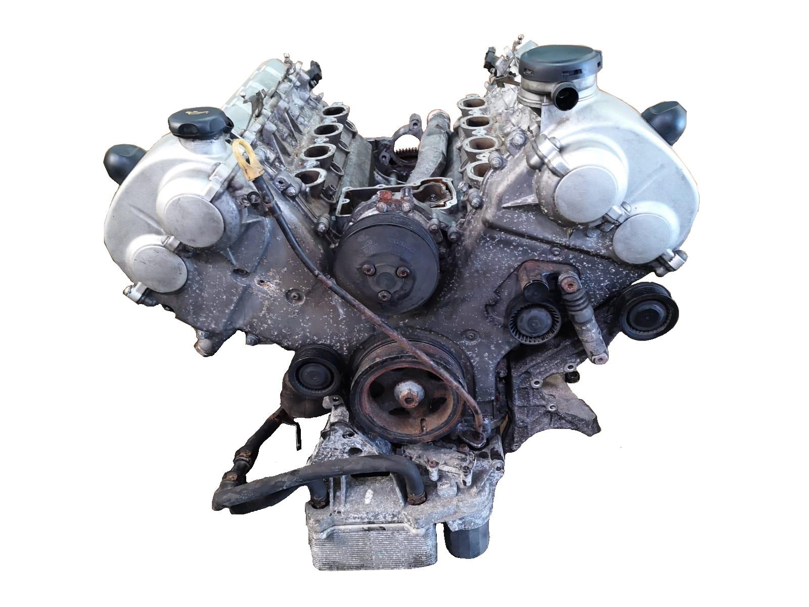 Motor 2004 für Porsche Cayenne 9PA S 4,5 V8 Benzin M48.00 48.00 340 PS