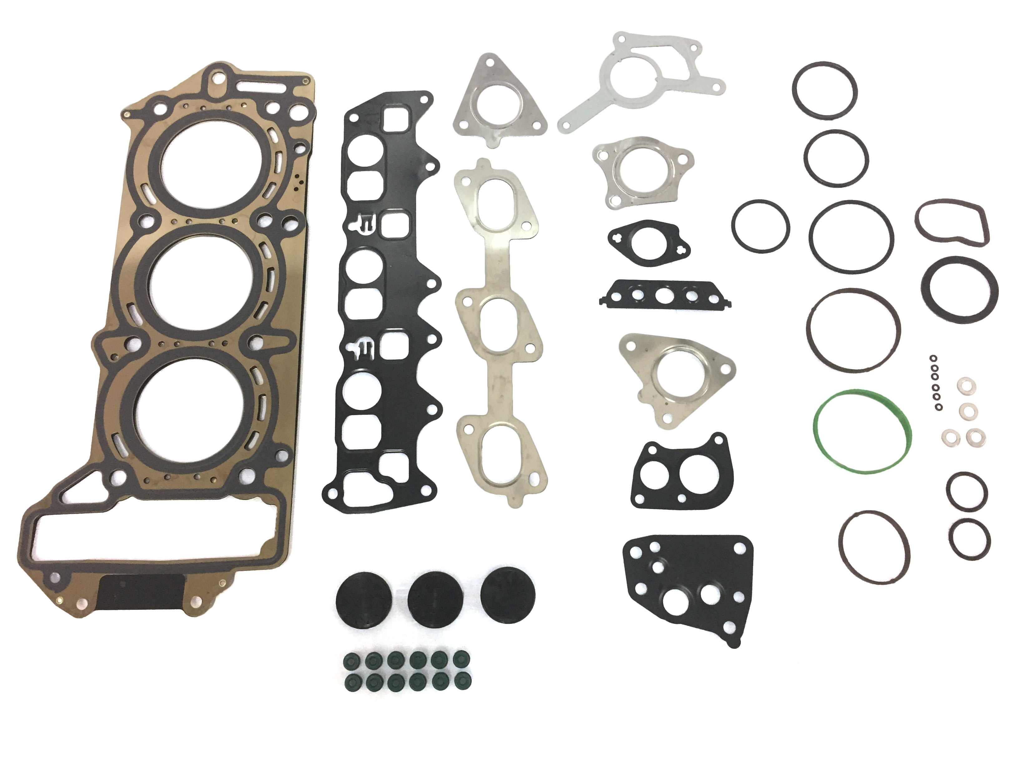 Cylinder head gasket cylinder head gasket right Mercedes 3.0 CDI 642.820 NEW