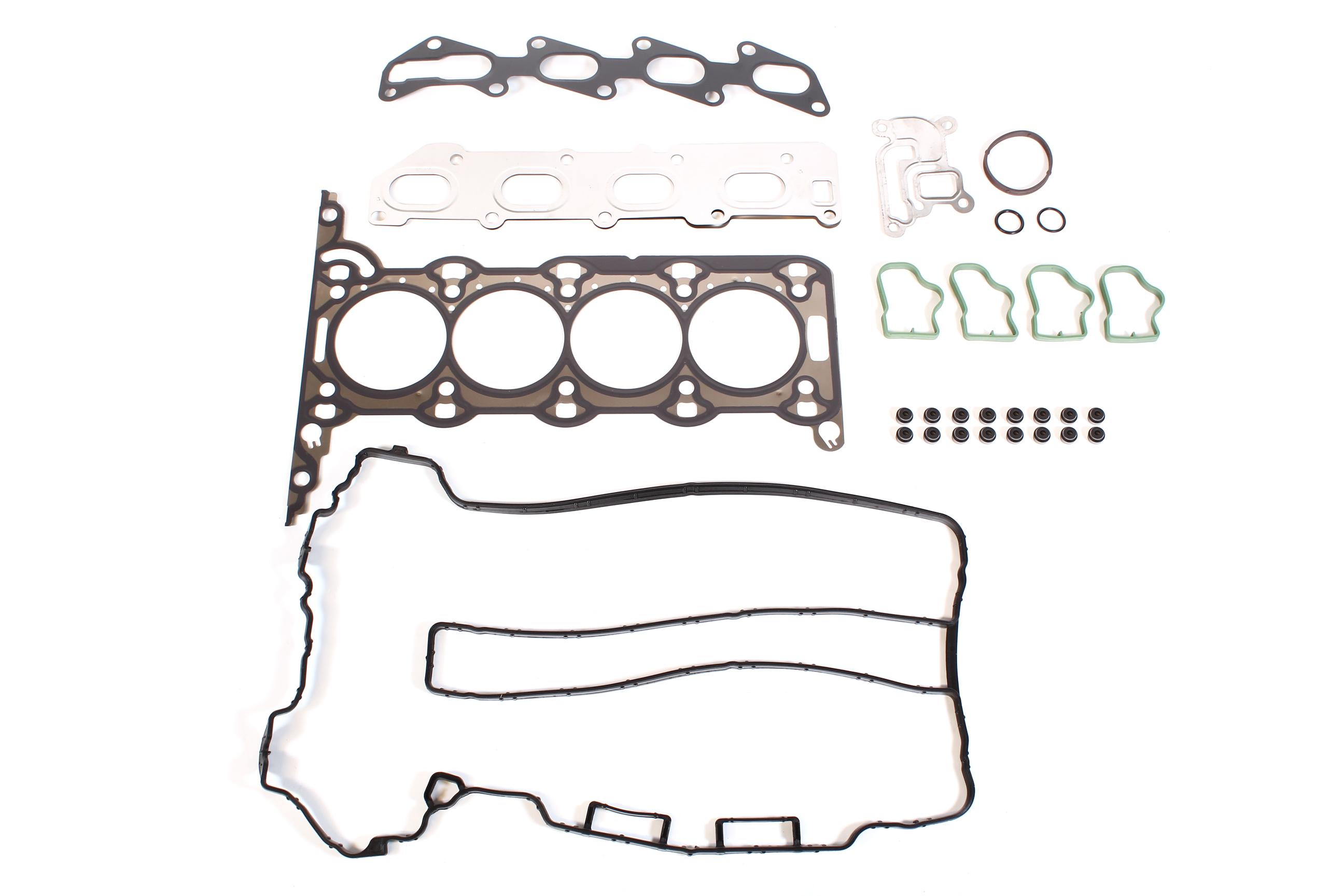 Dichtungssatz Zylinderkopfdichtung Opel Suzuki Astra Corsa 1,2 16V Z12XEP NEU