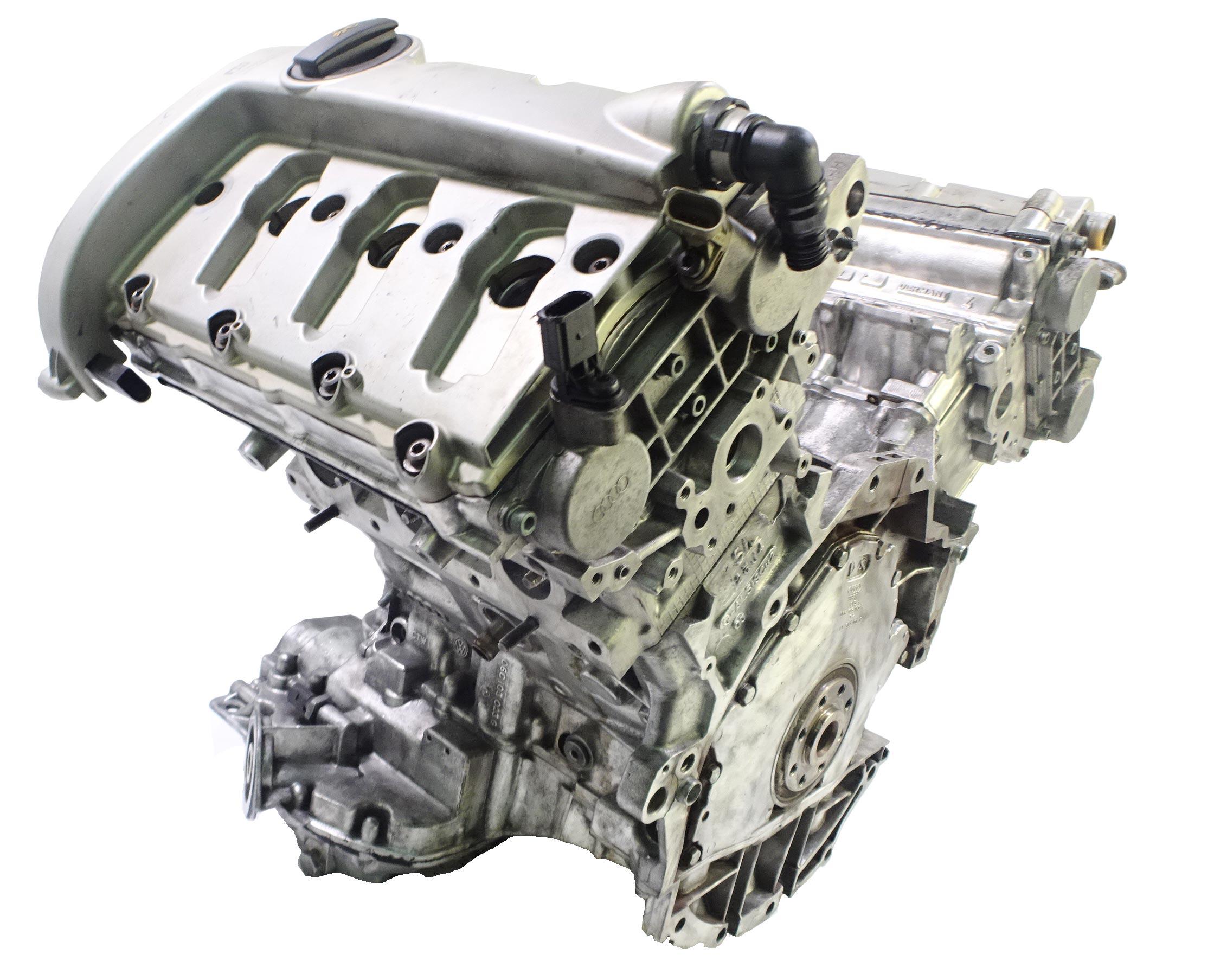 Motor 2003 Audi A6 C5 A4 B6 B7 A8 4E 3,0 V6 ASN Köpfe geplant Dichtungen NEU