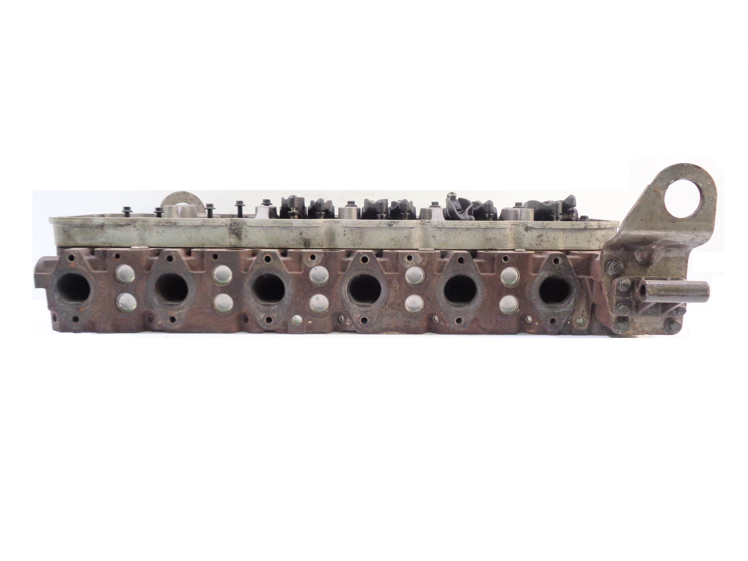 Zylinderkopf Dodge Ram 4000 6,7 D 224 KW 305 PS