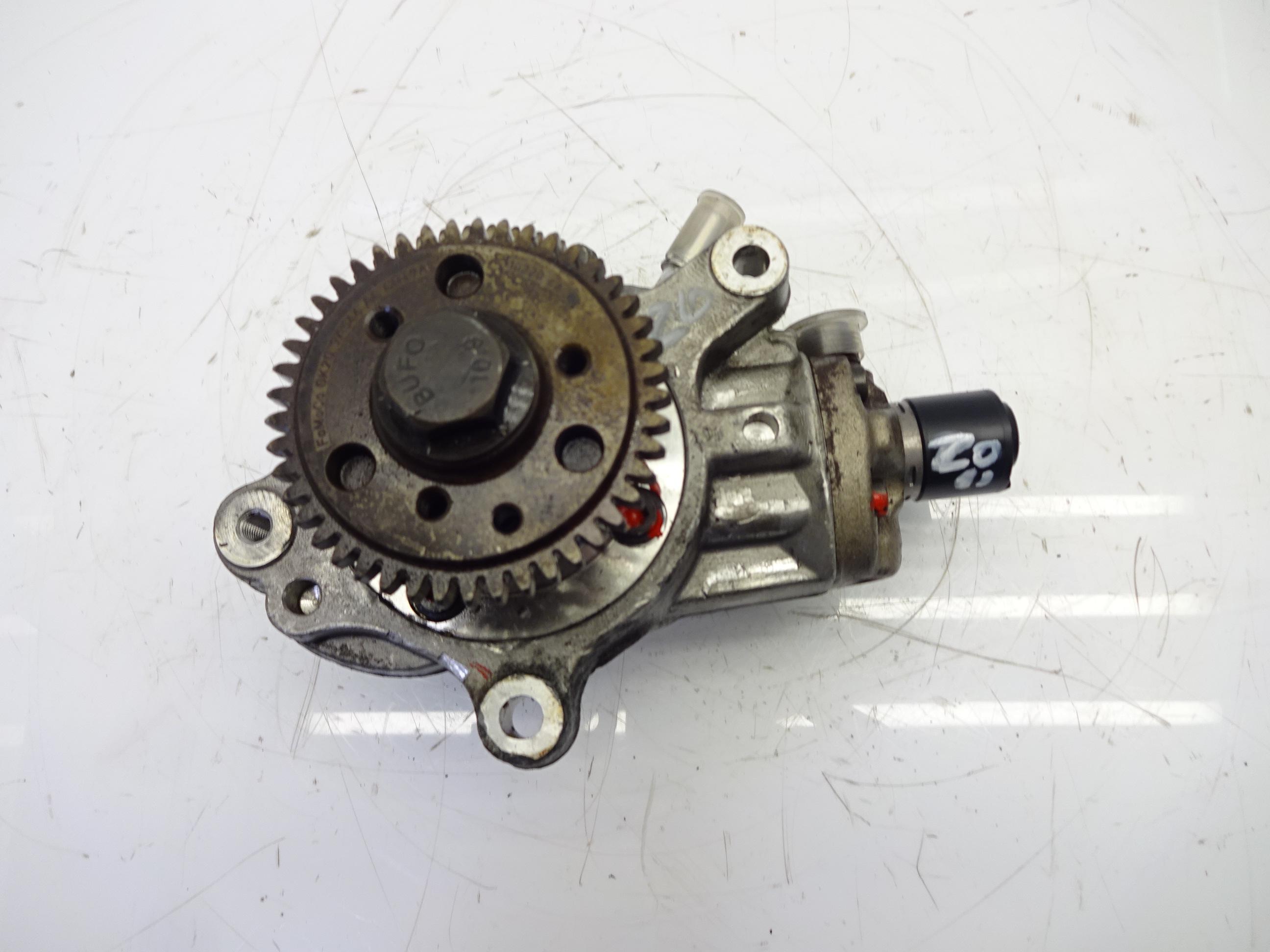 Hochdruckpumpe DEFEKT für Ford 2,0 YLF6 YMFS GK2Q-9B395-AA HG9Q-9B395-AA