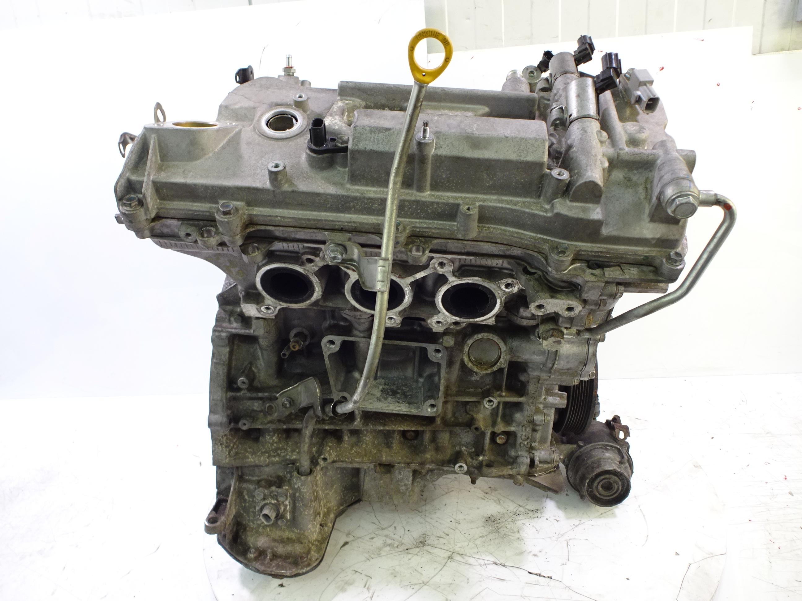 Motor 2007 für Lexus 296 PS 2GR-FSE 2GR DE341039