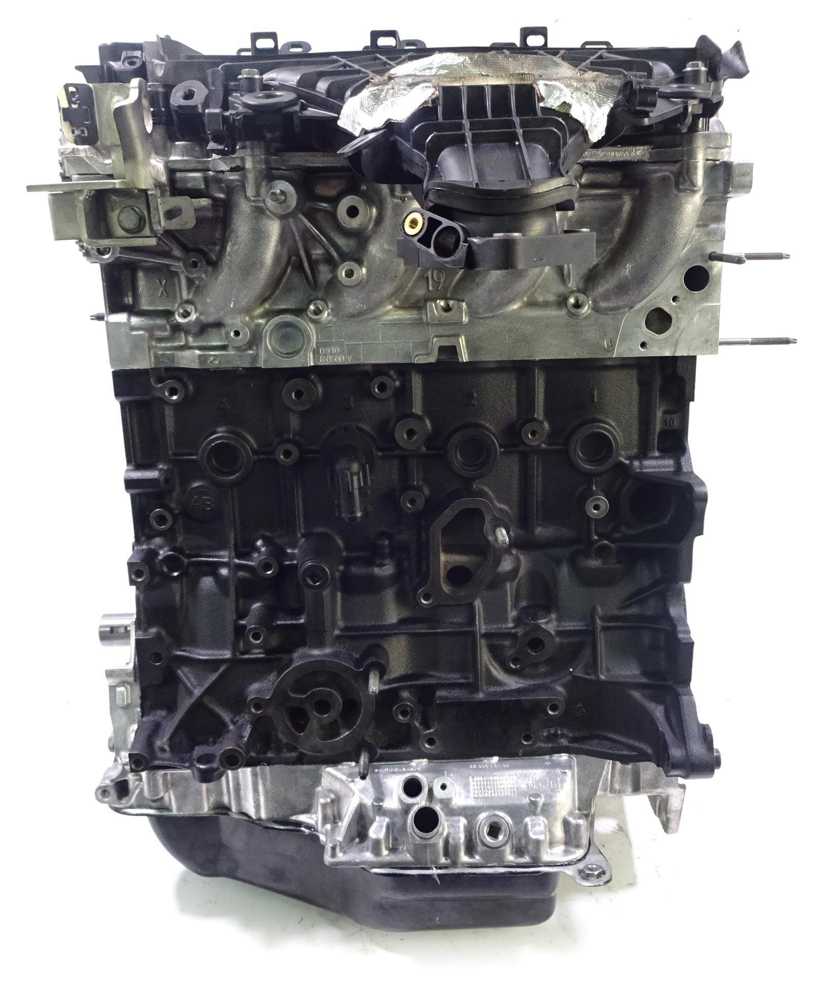 Motor 2012 Fiat Scudo 2,0 D Diesel Multijet RH02 Kopf geplant Dichtung NEU