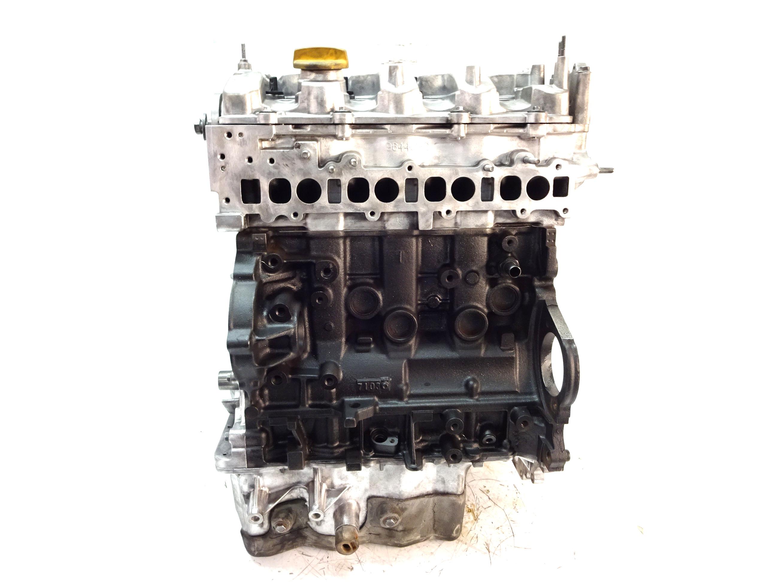 Motor Chevrolet Opel Cruze J300 Antara 2,0 CDTI Diesel Z20S1 Z20DMH DE321430