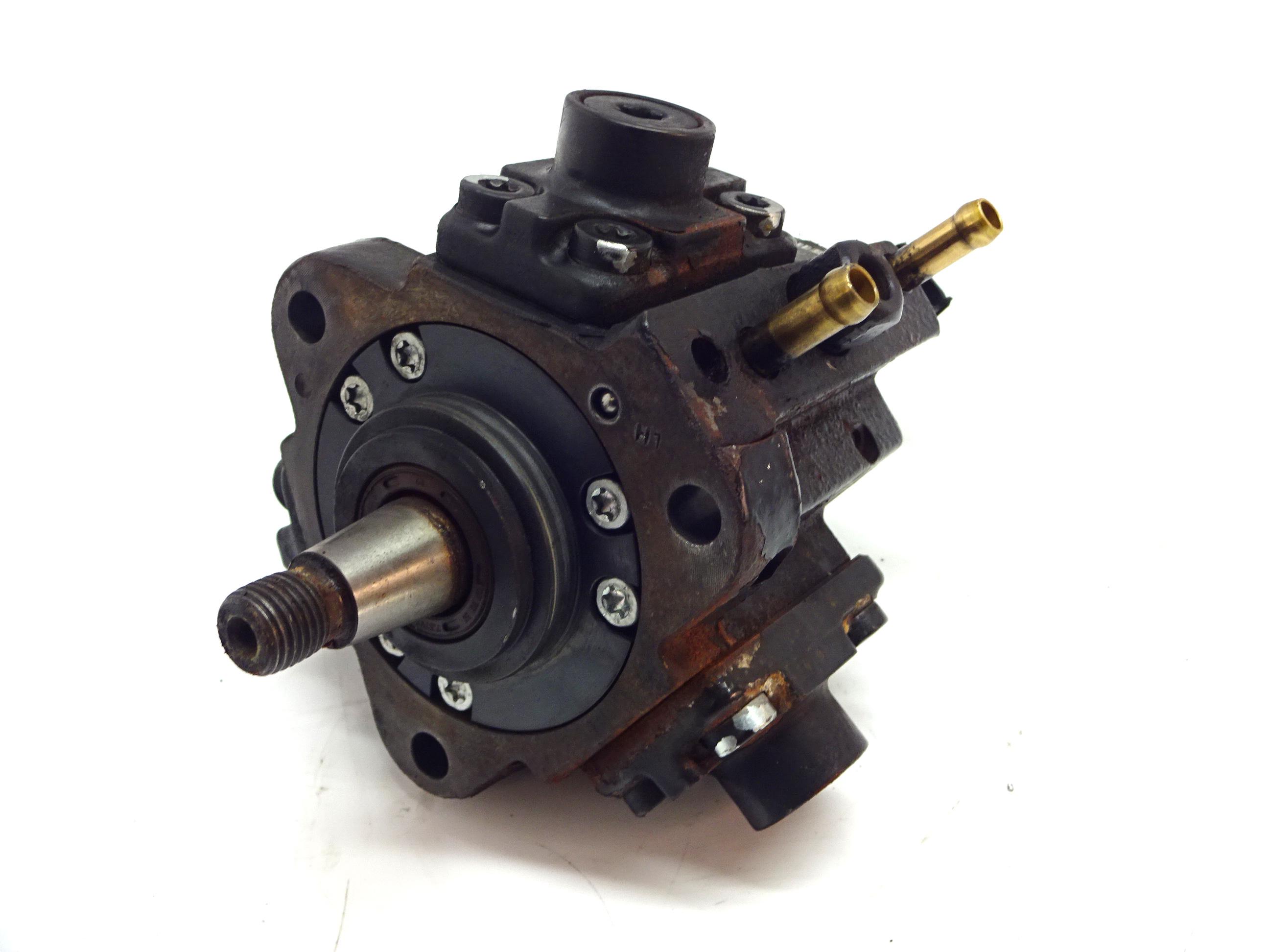 Hochdruckpumpe Fiat Opel Saab 1,9 CDTI 0445010156 0445010097 0445010184 Z19DTH DE322066