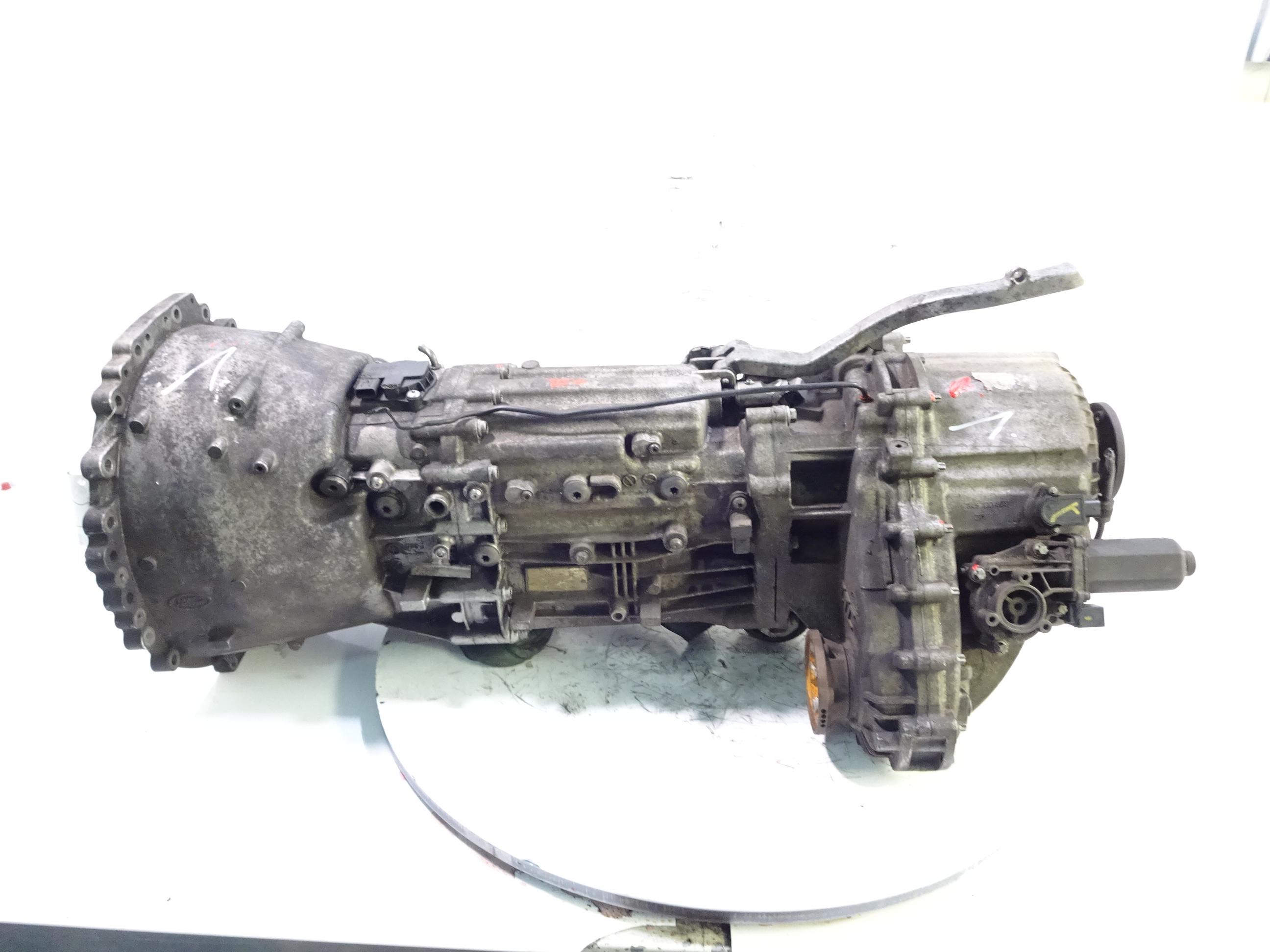 Getriebe Schaltgetriebe Land Rover 3 Range Sport 2,7 D 276DT DE300848