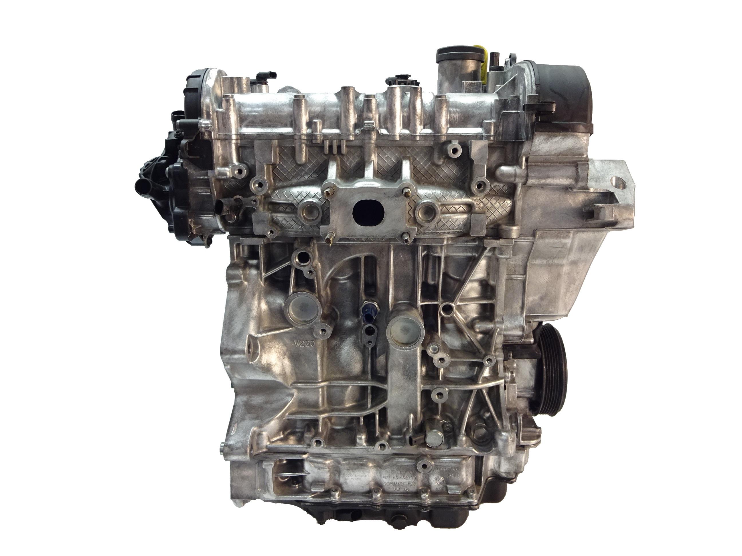 Motor Überholung Instandsetzung Reparatur Audi Seat VW A3 Leon 1,4 TSI TFSI CXS