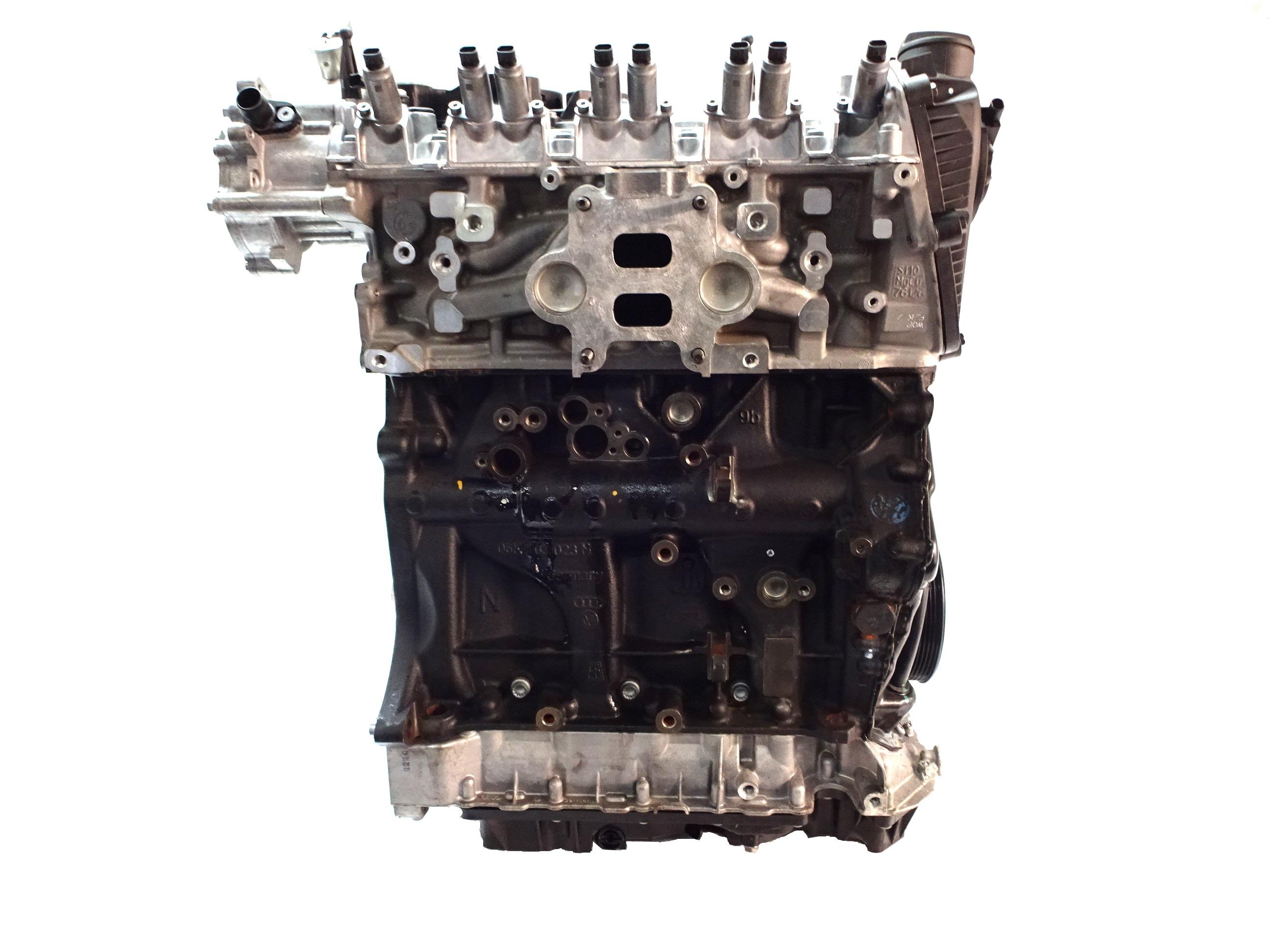 La Révision du moteur Réparation Audi VW 1,8 TSI CJS NOUVEAU