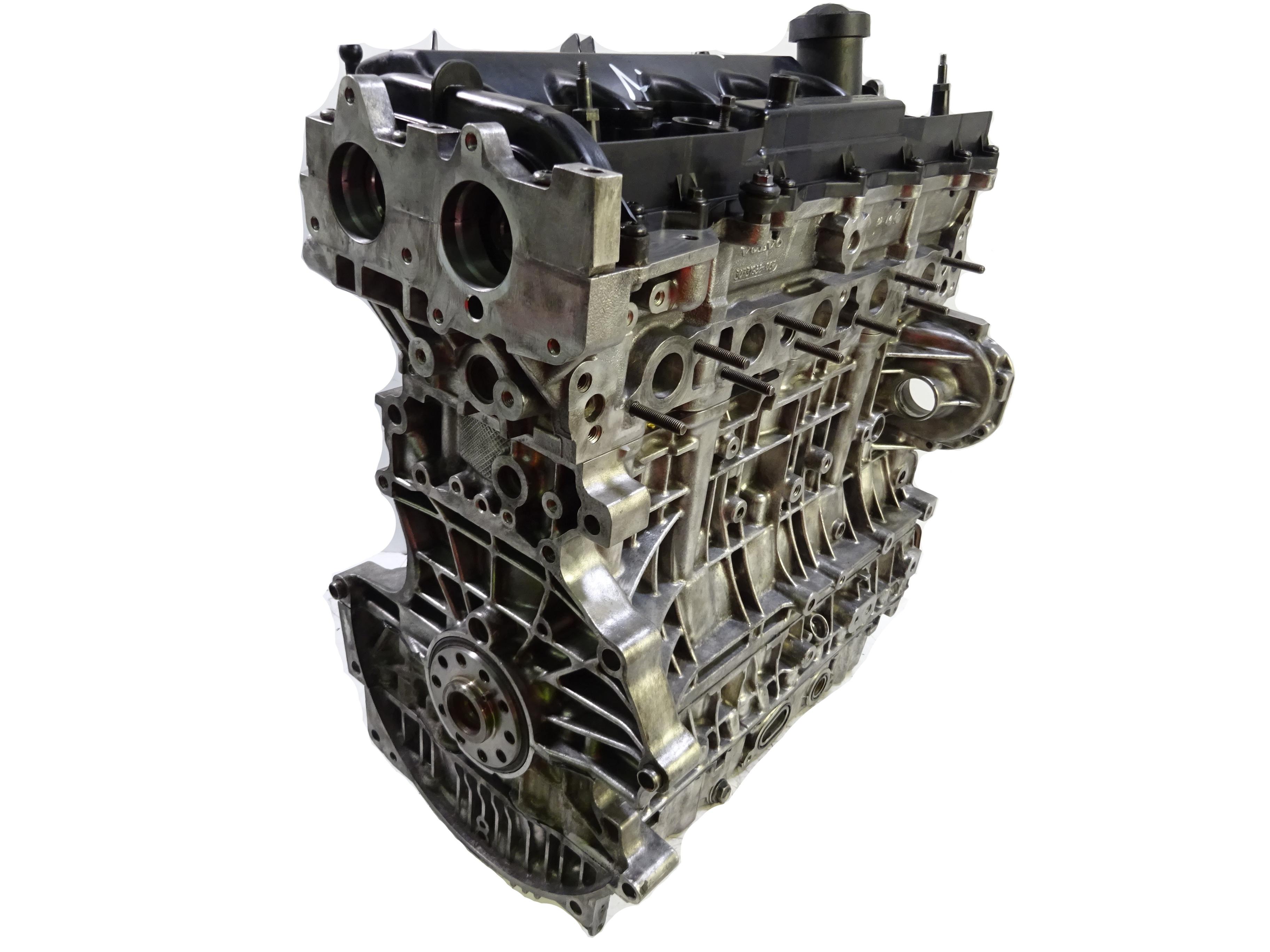 Motor 2007 Volvo XC90 I D5 2,4 D5244T4 185 PS