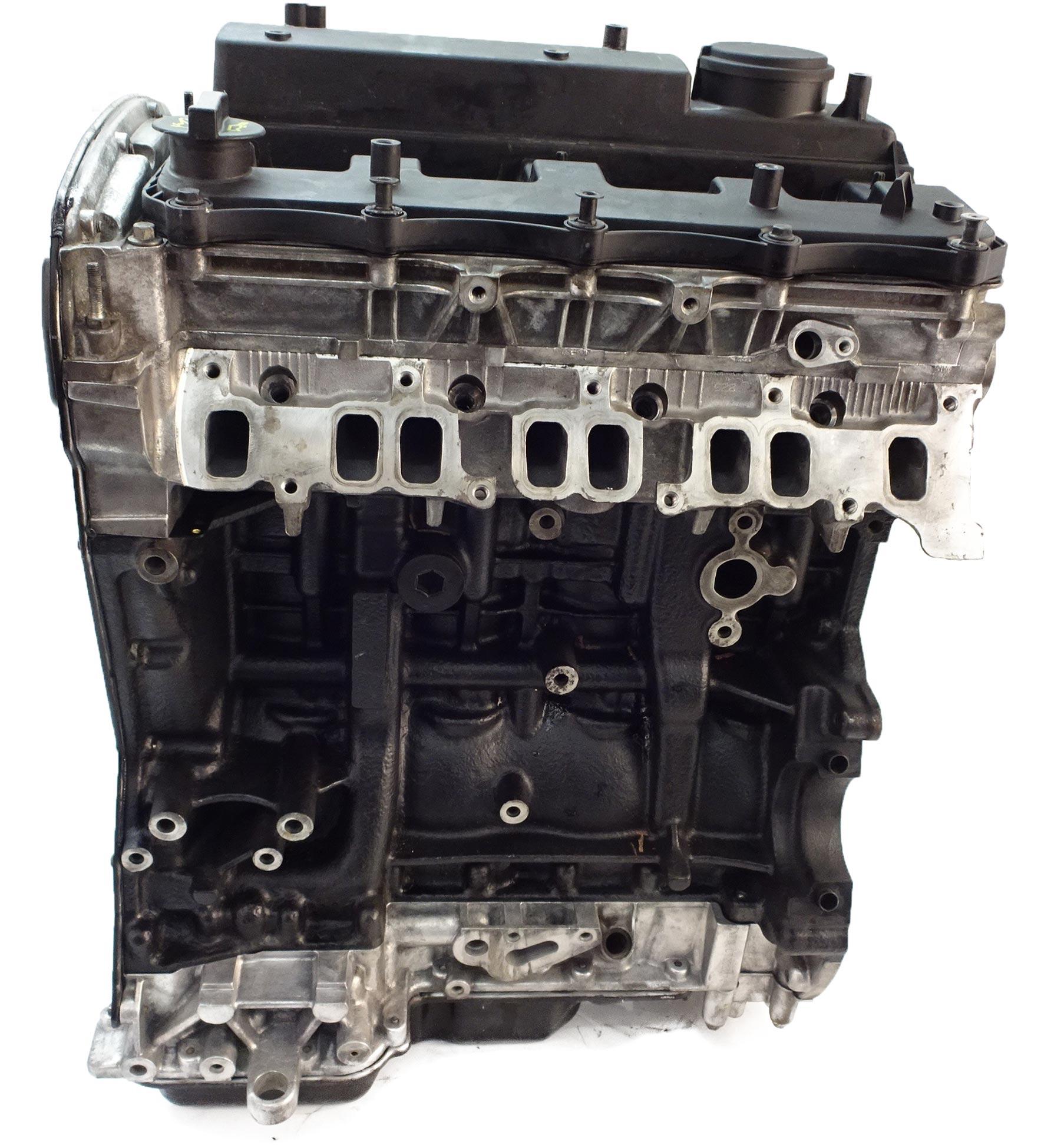 Motor Ford Transit 2,2 TDCi Diesel QVFA Kettensatz NEU