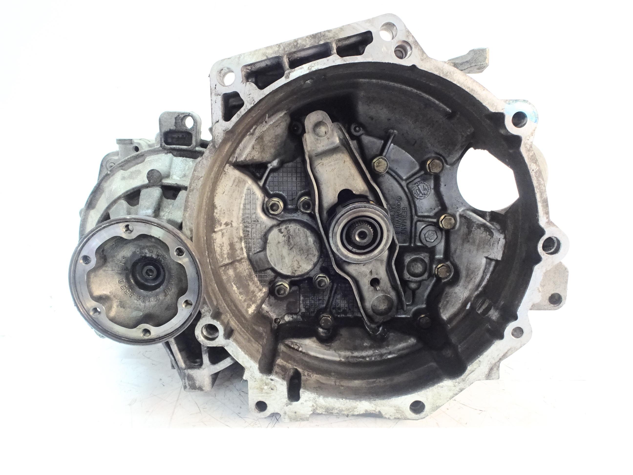Getriebe Schaltgetriebe 5 Gang Audi Seat Skoda VW 1,9 TDI BKC BXE GQQ FNE HDR DE