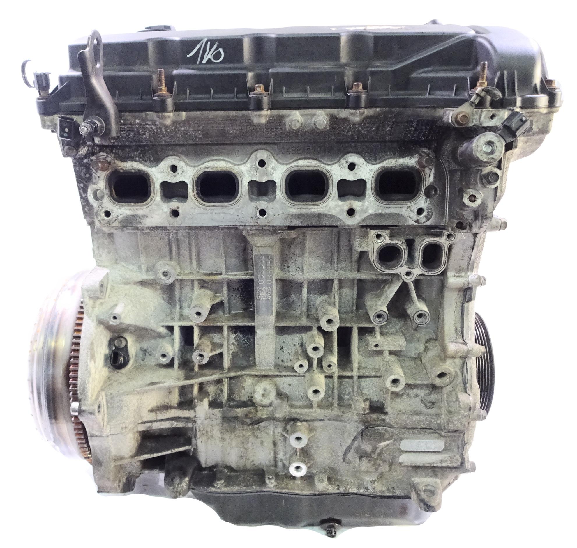 Motor 2008 Dodge Caliber 2,0 ECN 156 PS