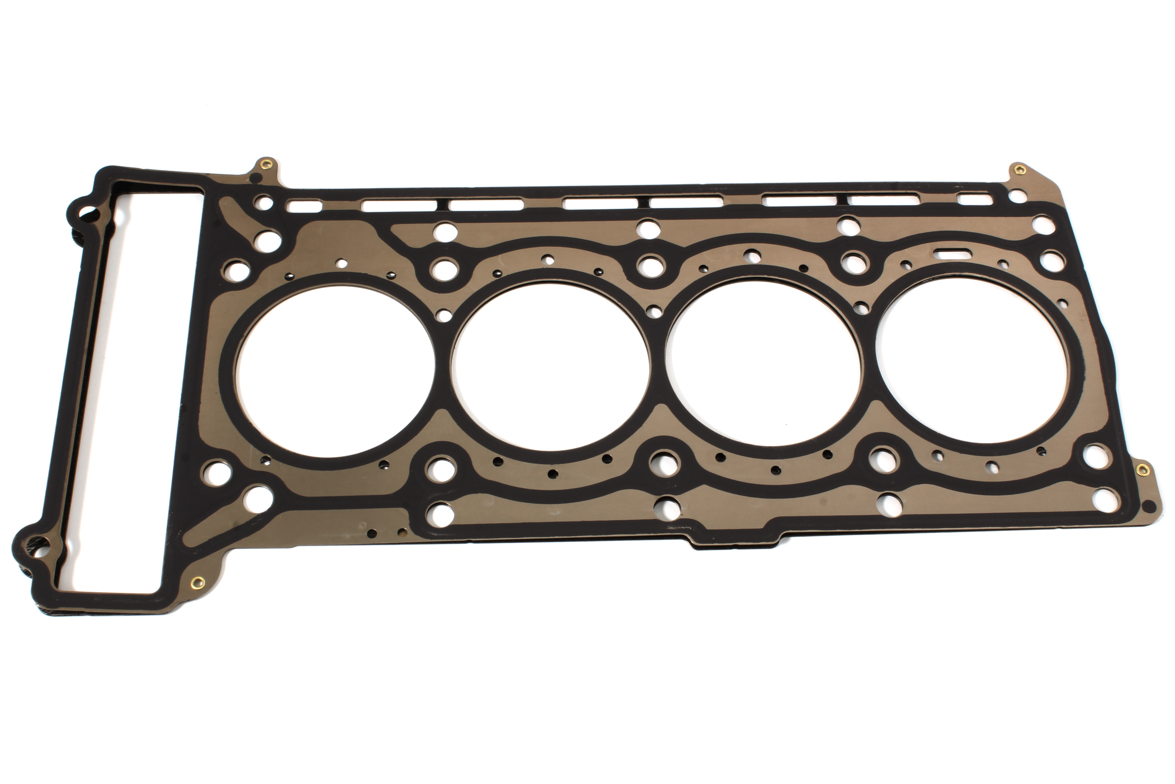 Cylinder head gasket the GASKETS Mercedes Benz C180 a 1.8 M271 271.921 2710160520 NEW