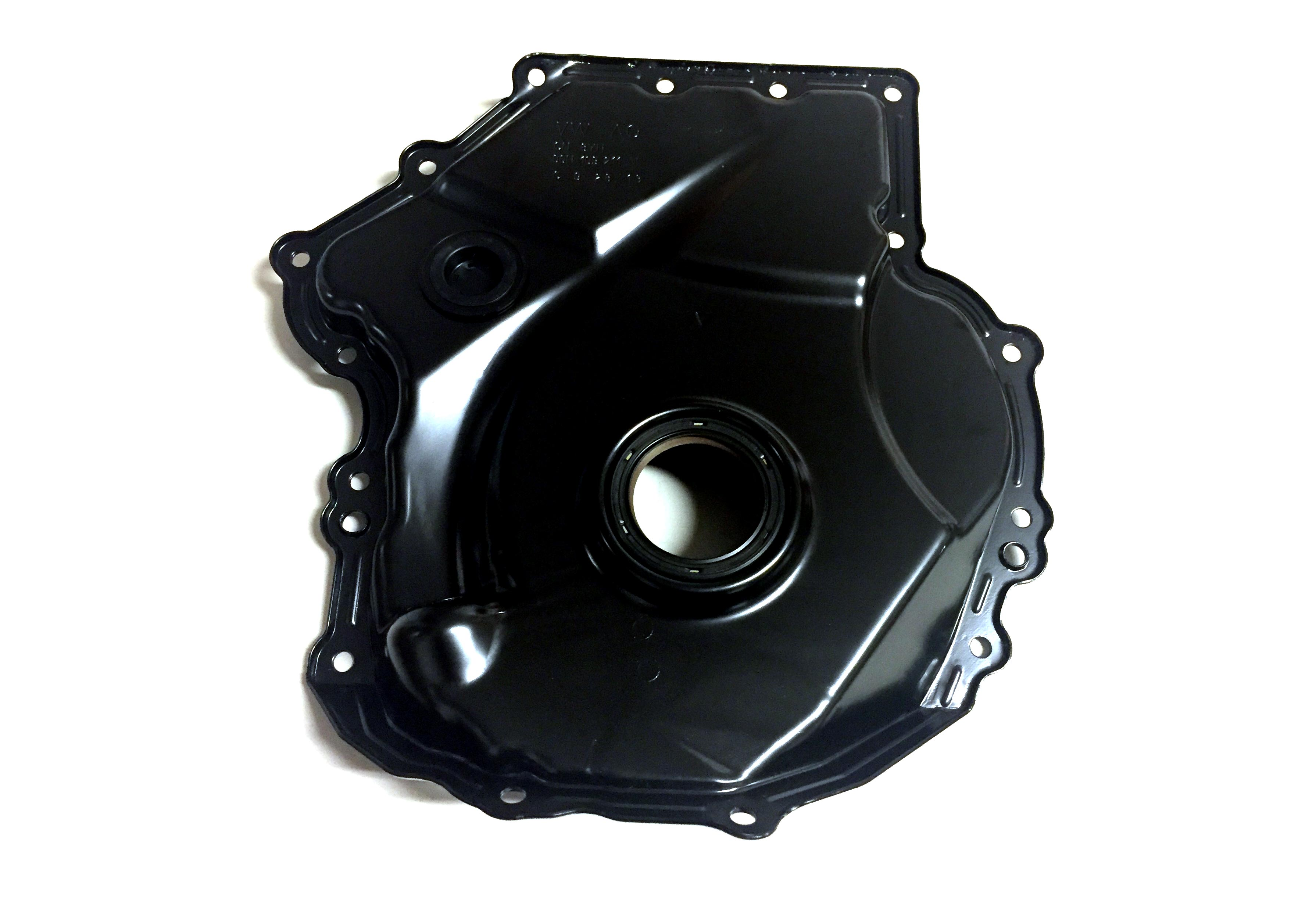Stirndeckel Audi VW 2,0 TSFI CDN CCZ CDZ 06H109211Q 06H109211AE NEU DE245507