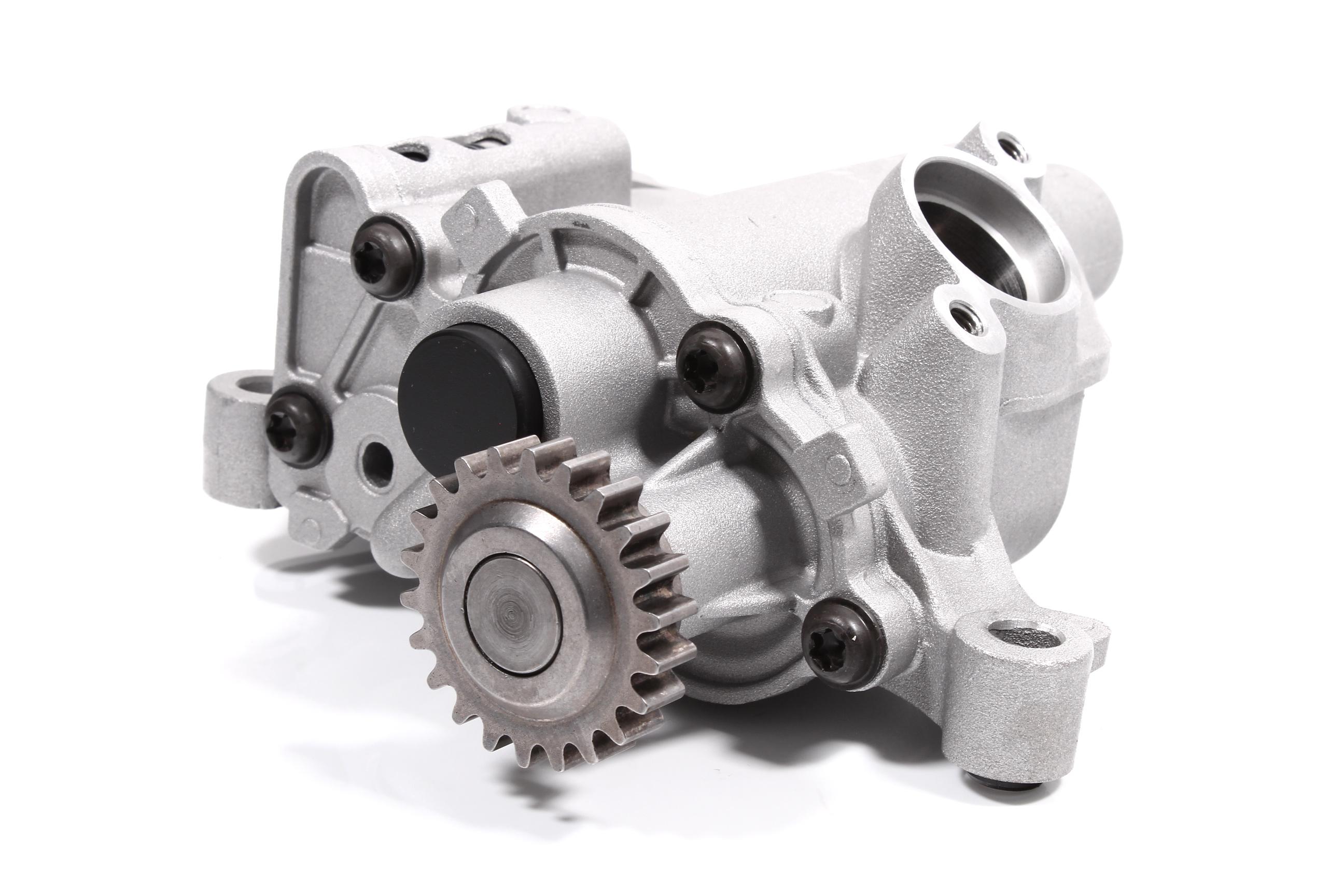 Pompa olio VW Skoda Audi Passat 1,8 2,0 TSI TSI CDN CCZ CDH CAB CAW NUOVO DE245469