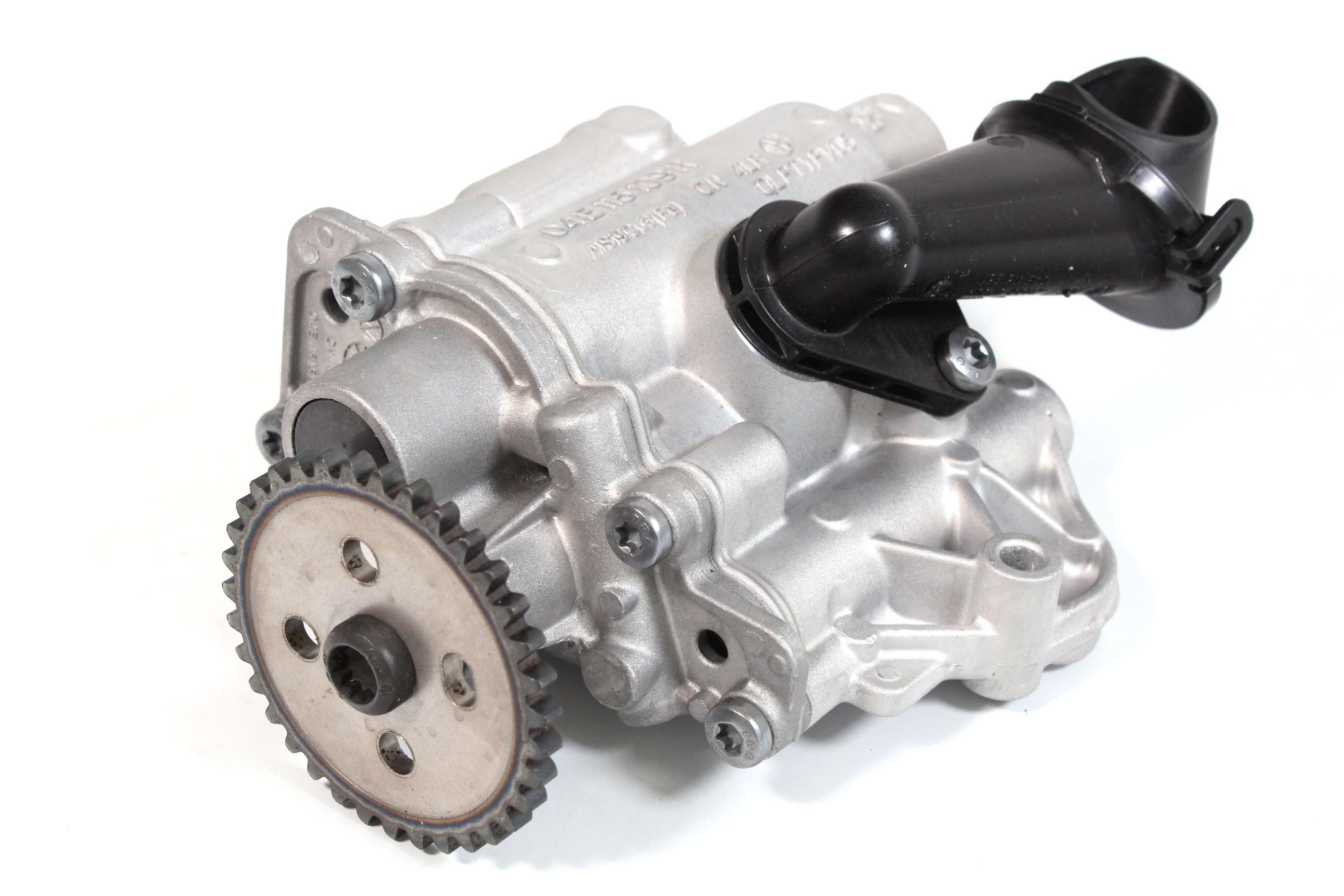 Pompa olio Audi Seat Skoda VW A1 1,4 TSI TSI CHPB CMBA CPTA 04E115103F NUOVO