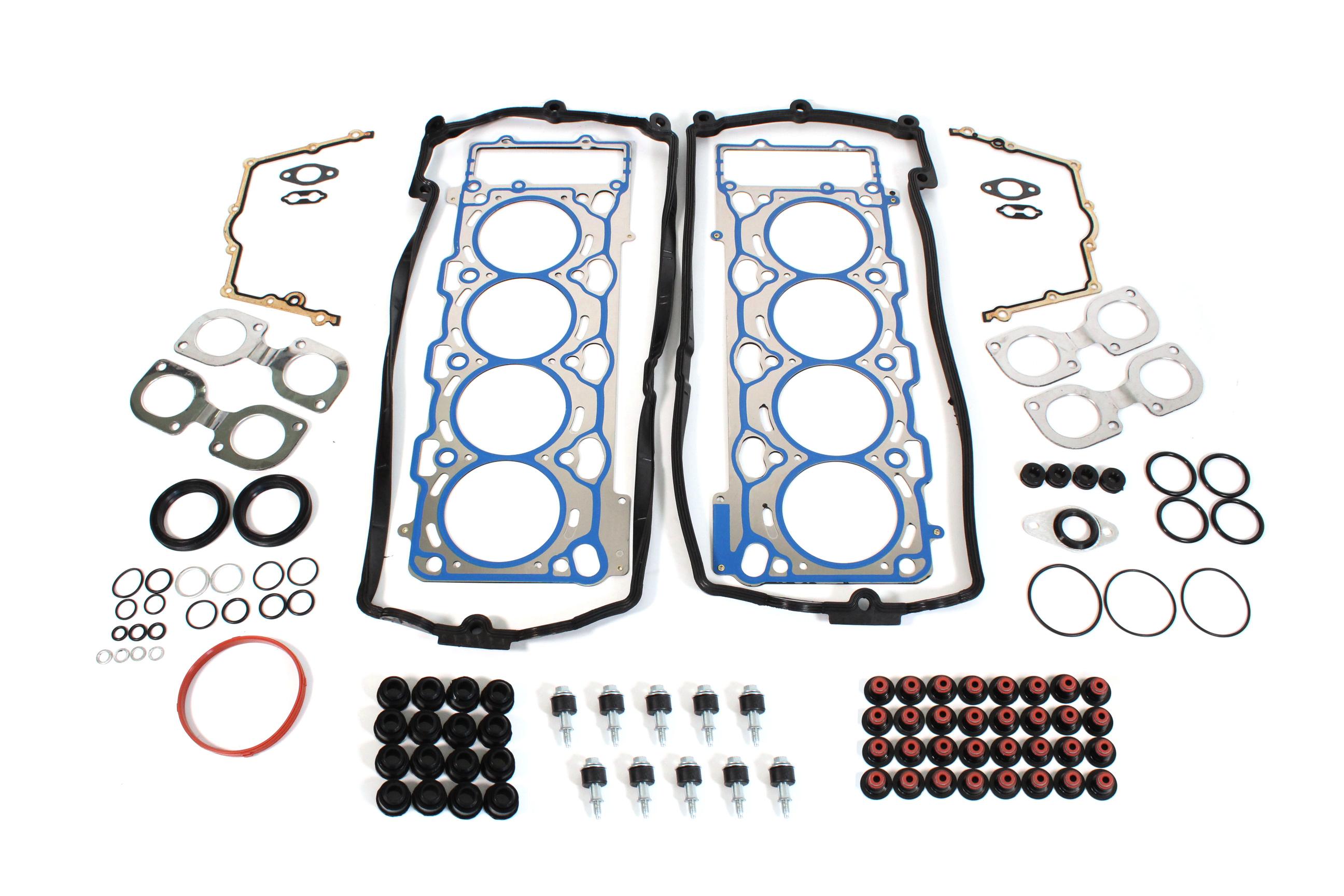 Zylinderkopfdichtung Dichtungssatz BMW 5er E60 E61 545 i 4,4 N62 N62B44A NEU