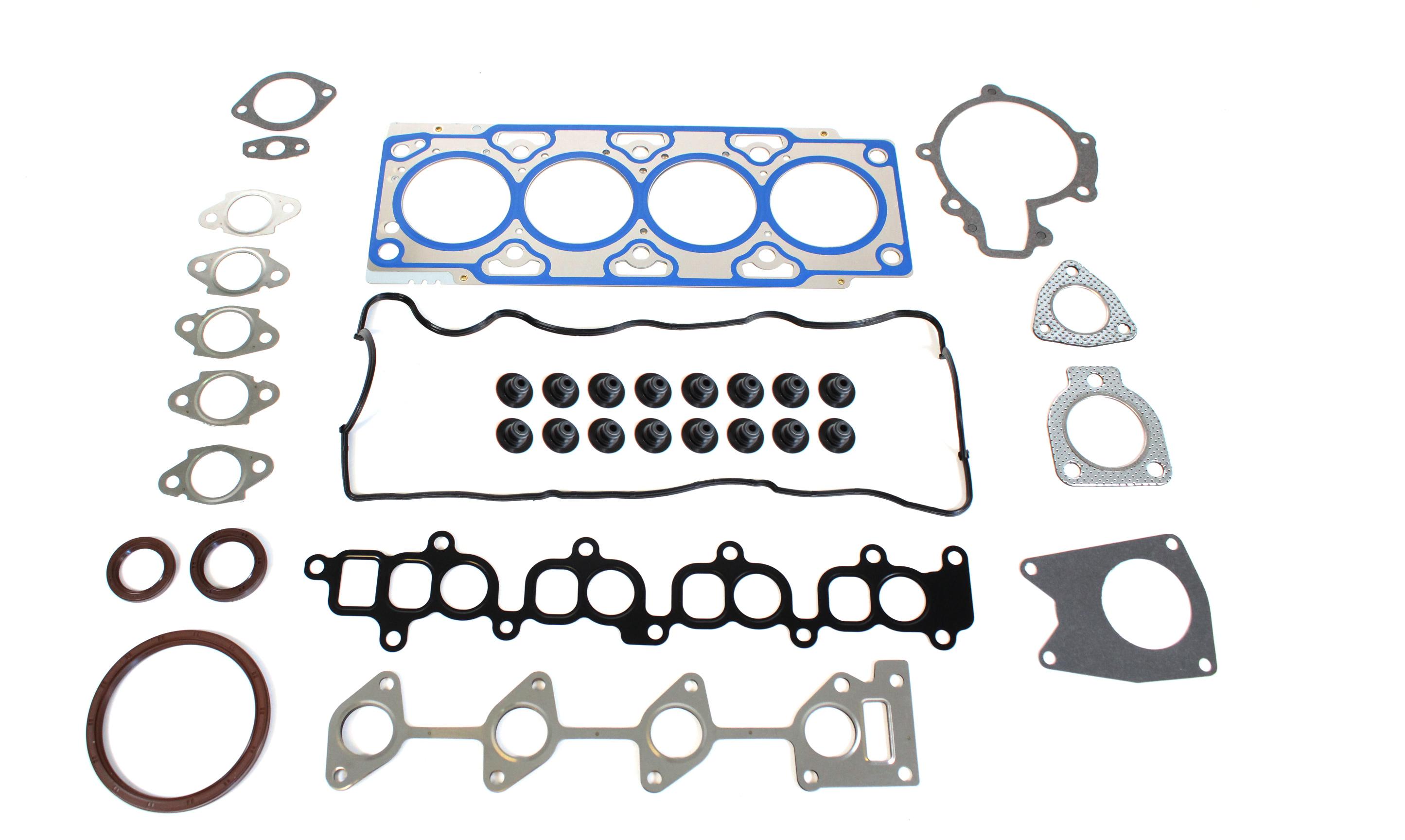 Zylinderkopfdichtung Dichtungssatz Opel Antara L07 2,0 CDTI Z20DM 93744254 NEU