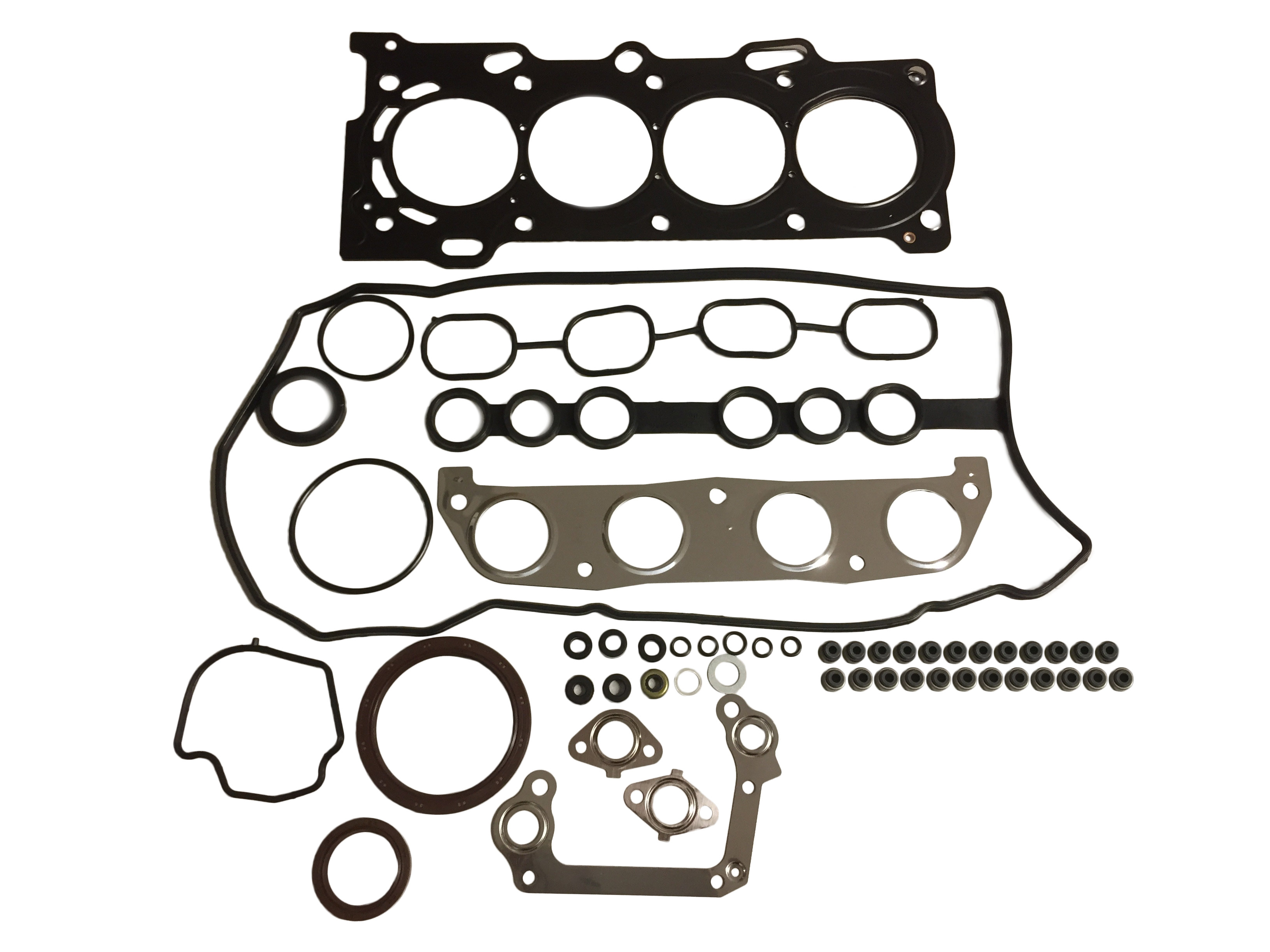 Gasket set cylinder head gasket Toyota Avensis T22 and 1.6 VVT-i 3ZZ-FE 3ZZ NEW