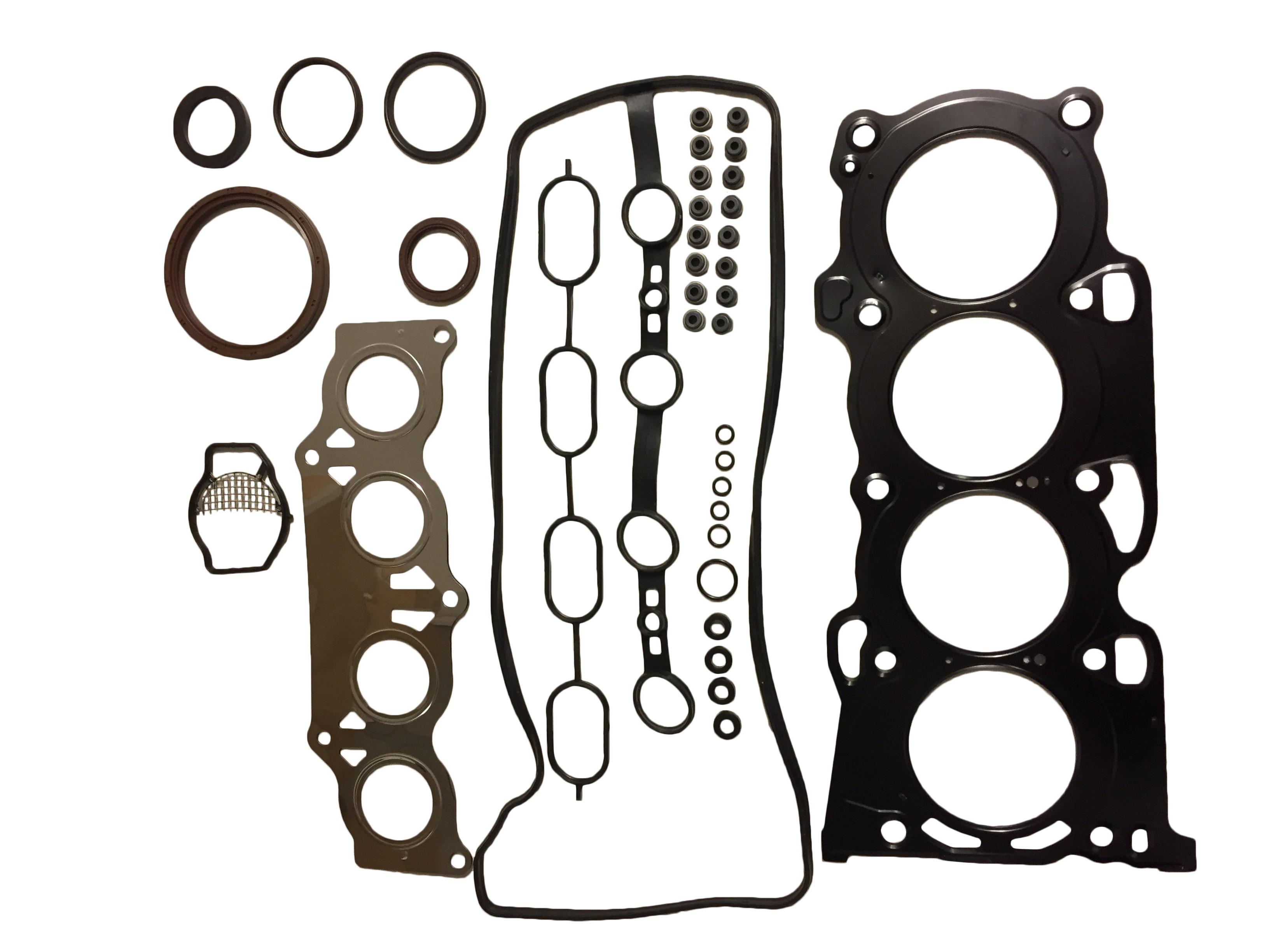 Kit de joints de Culasse Toyota Avensis T27 2,0 1AZ-FE 1AZ NOUVEAU