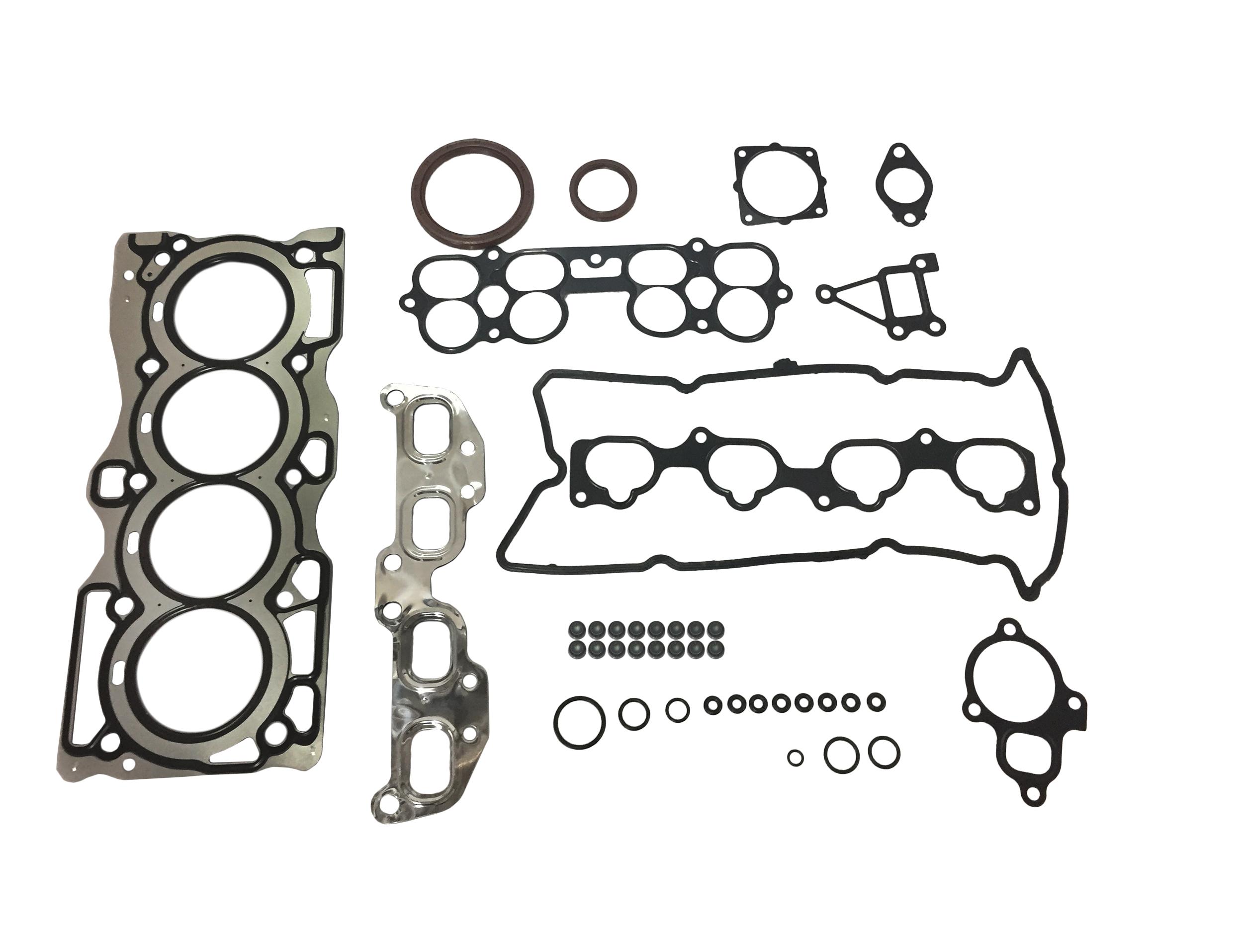 Kit de joints de Culasse Nissan Primera X-Trail 2,0 QR20DE QR20 NOUVEAU