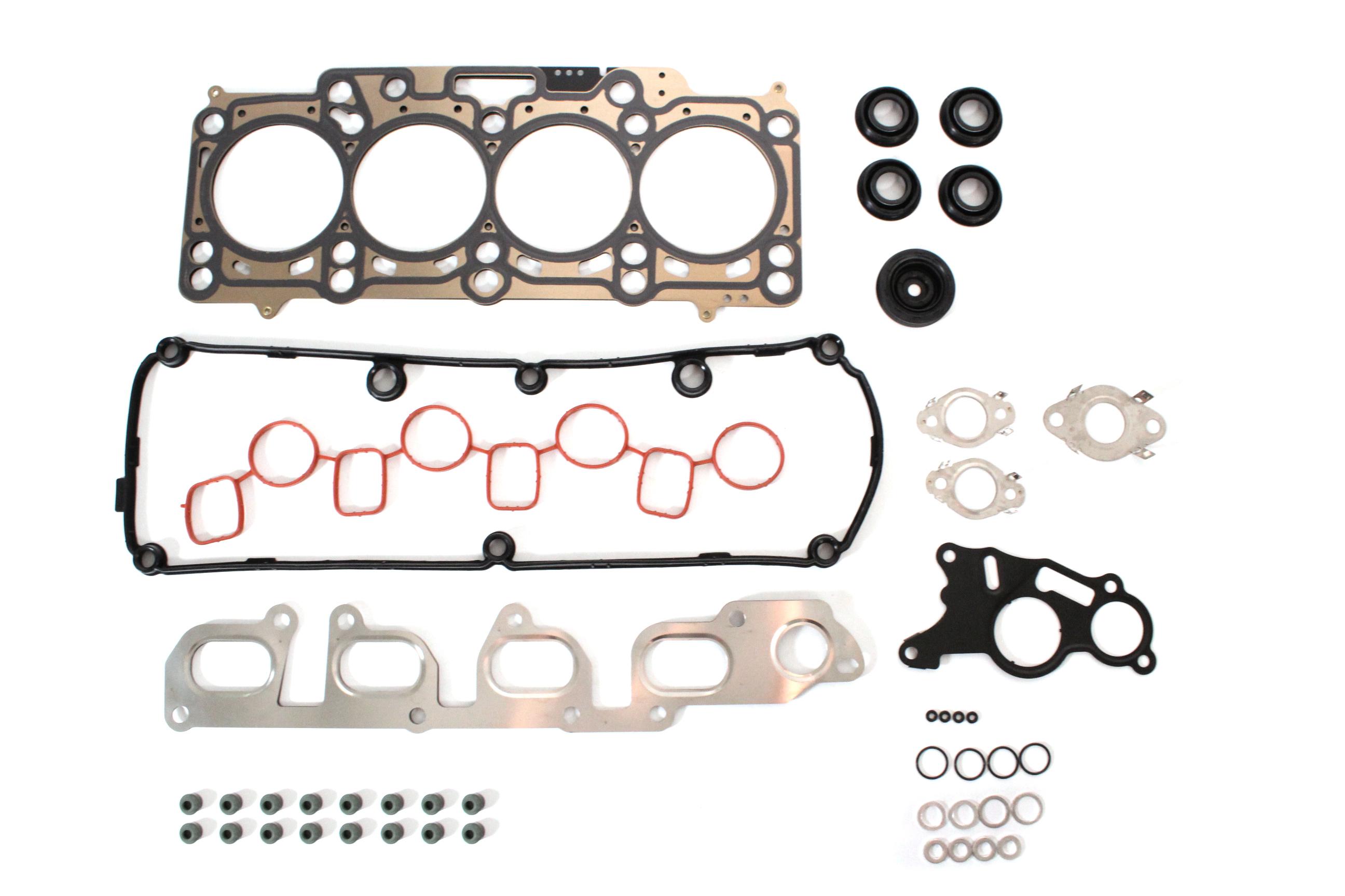 Dichtungssatz Dichtung VW T5 2,0 BiTDI TDI CFC CFCA CKRA 53035600 NEU
