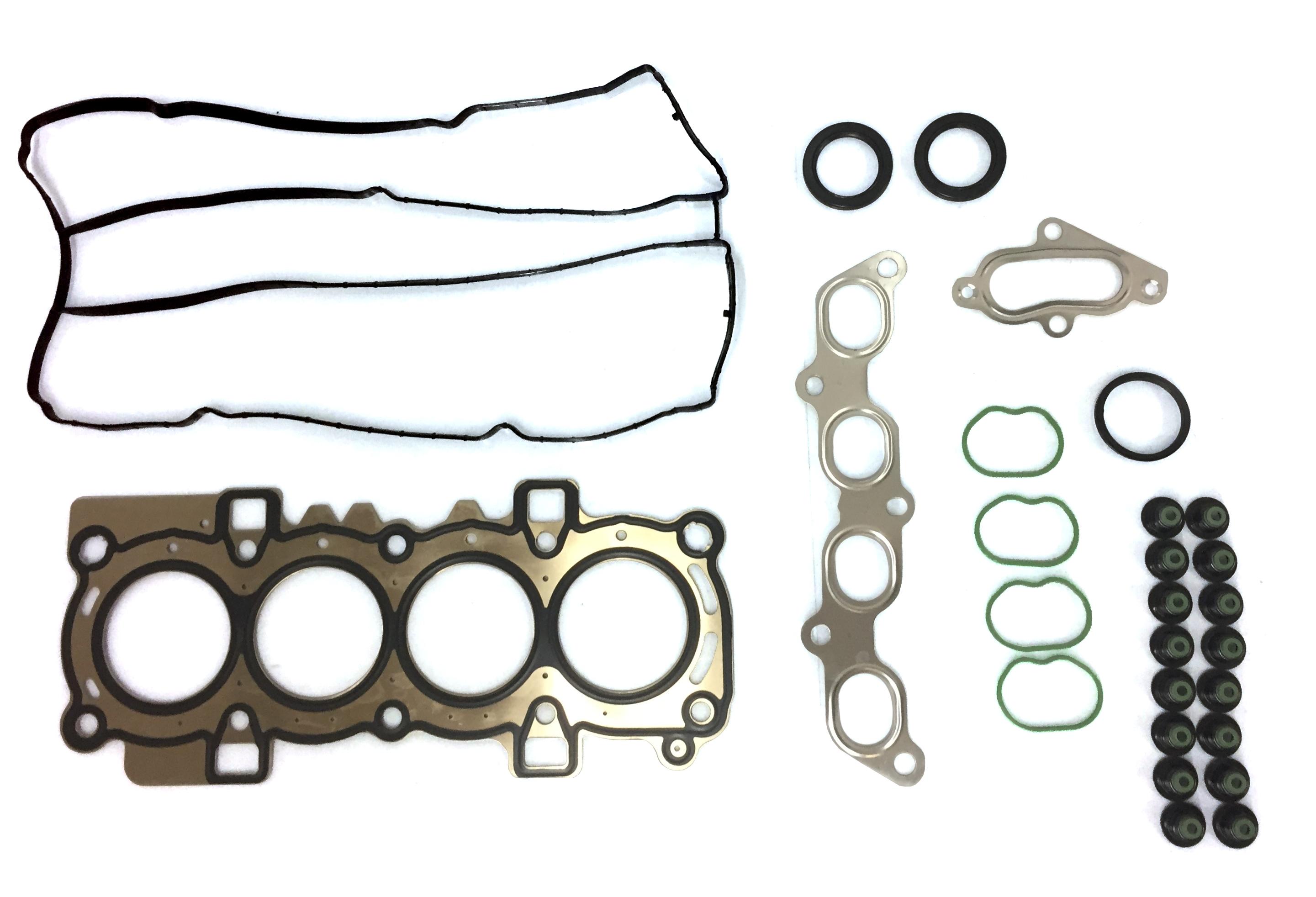 Dichtungssatz Zylinderkopfdichtung Ford Fiesta VI 1,25 SNJA 1538349 NEU