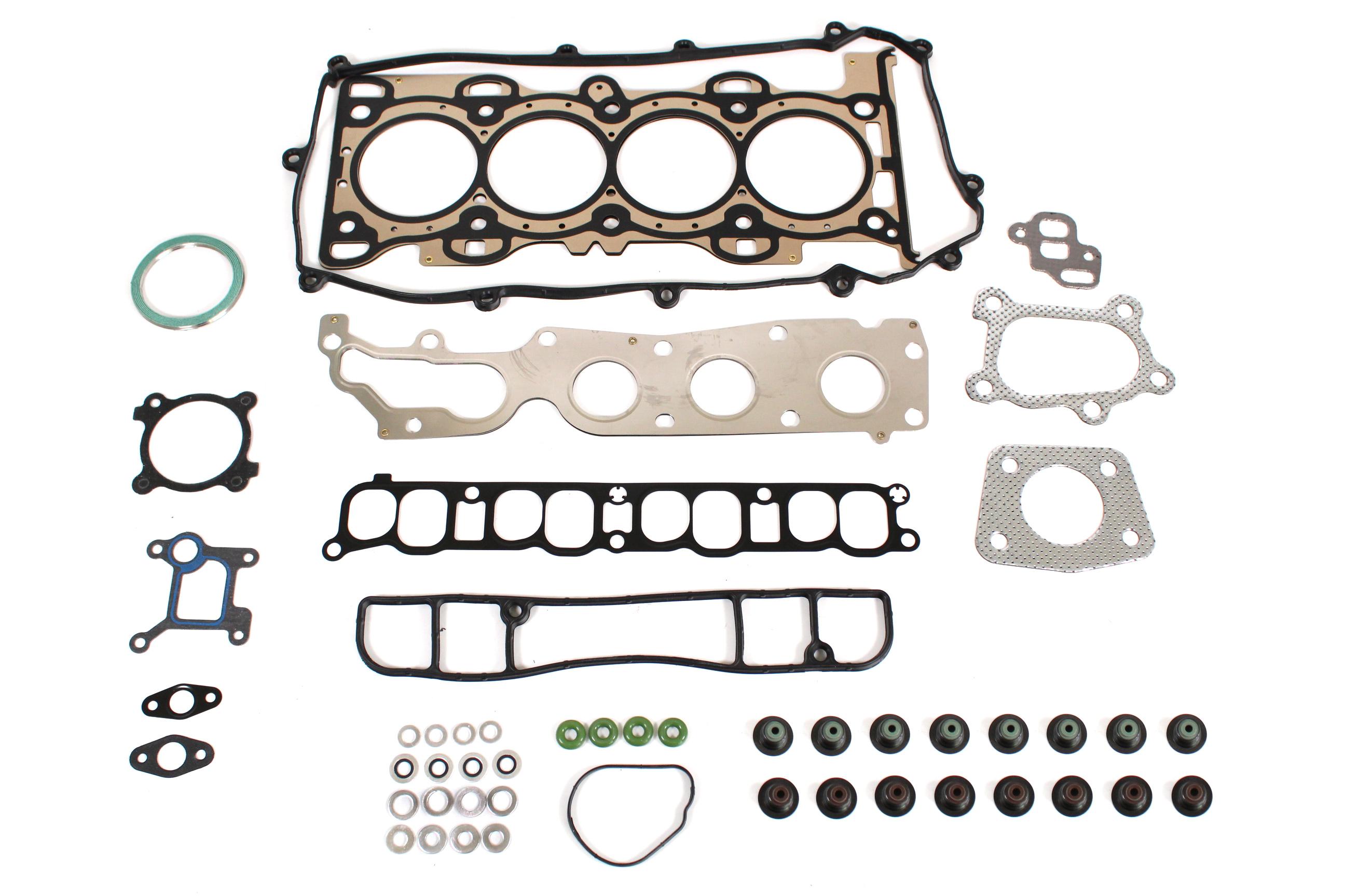 Dichtungssatz Dichtung Mazda CX-7 2,3 MZR Turbo L3-VDT 8LL6-10-271 NEU