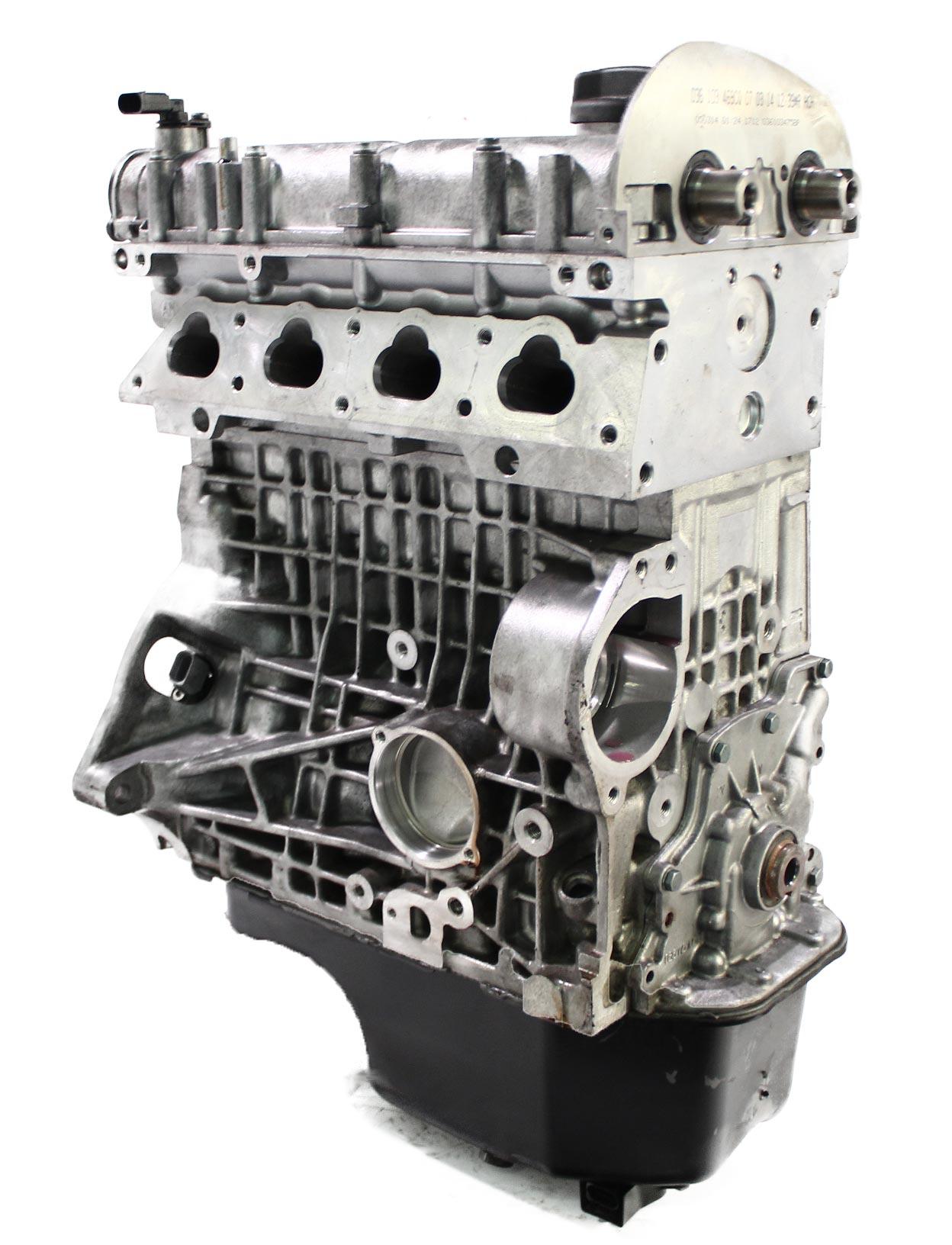 Motor Seat Skoda VW V ST Leon 1P Fabia Polo 6R 1,4 Benzin CGG CGGB