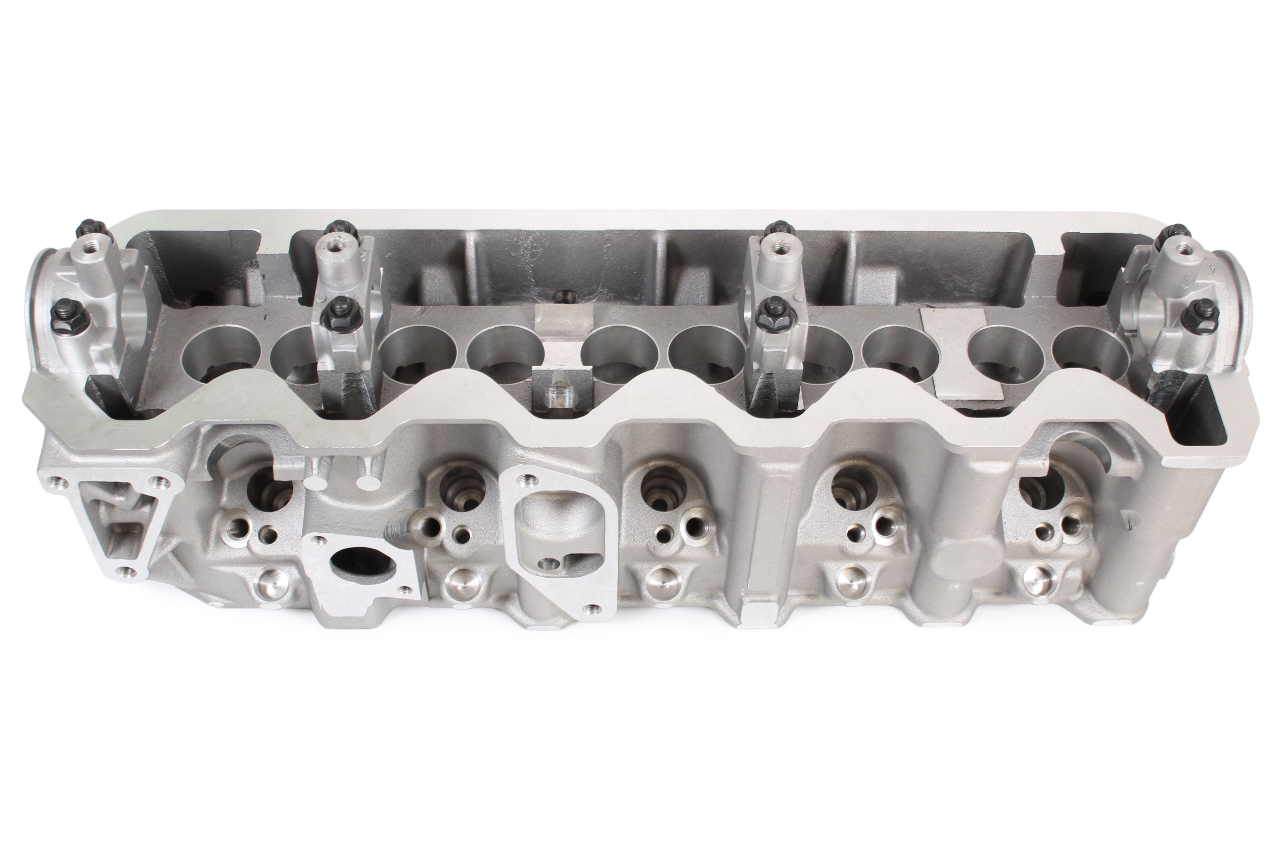 Zylinderkopf VW LT 28-35 28-46 Transporter T4 2,5 TDI ACV AGX AHD 074103351C NEU