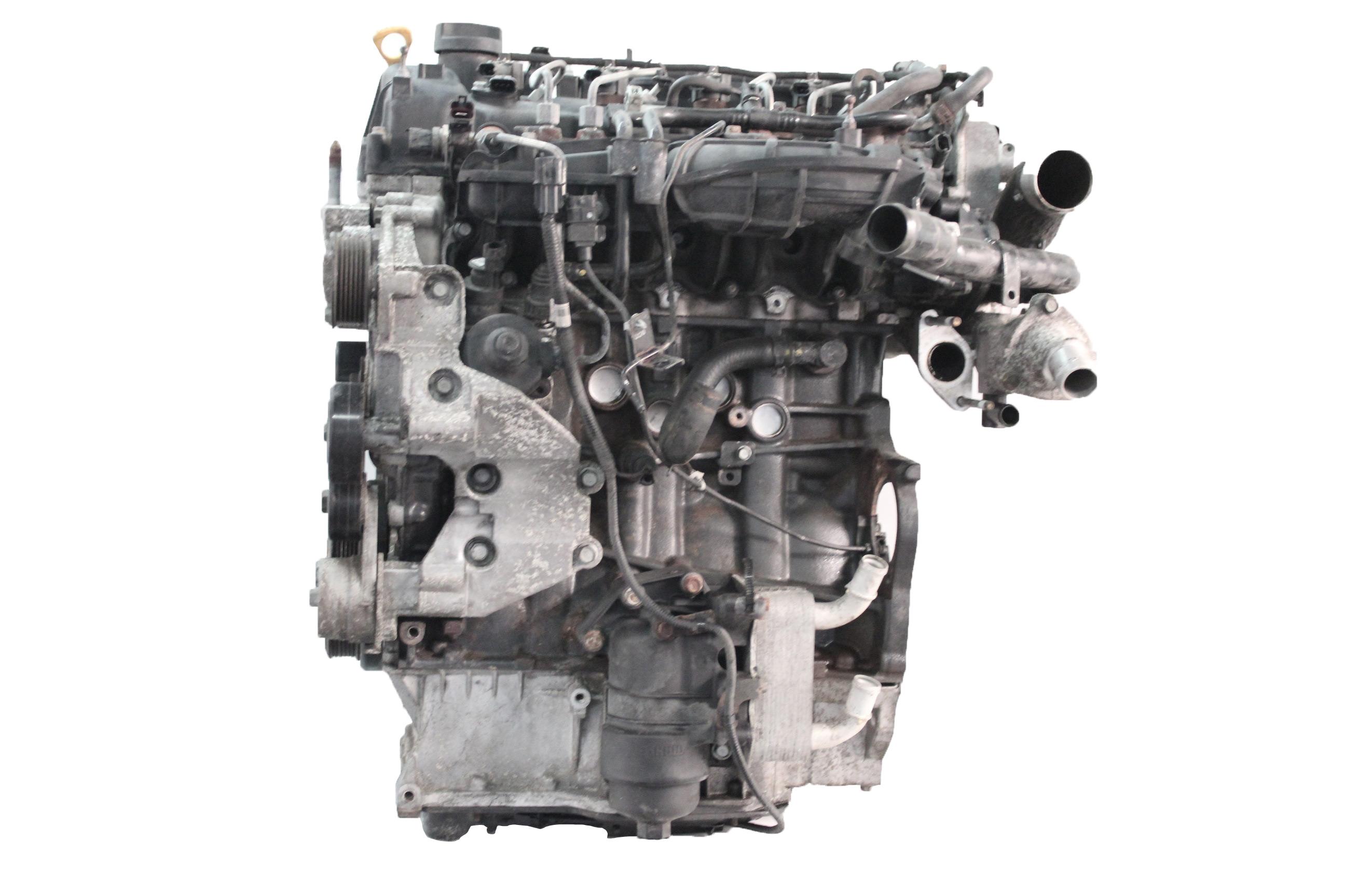 Motor Hyundai Kia Santa ix35 Sorento Sportage Tucson 2,0 CRDi Diesel D4HA