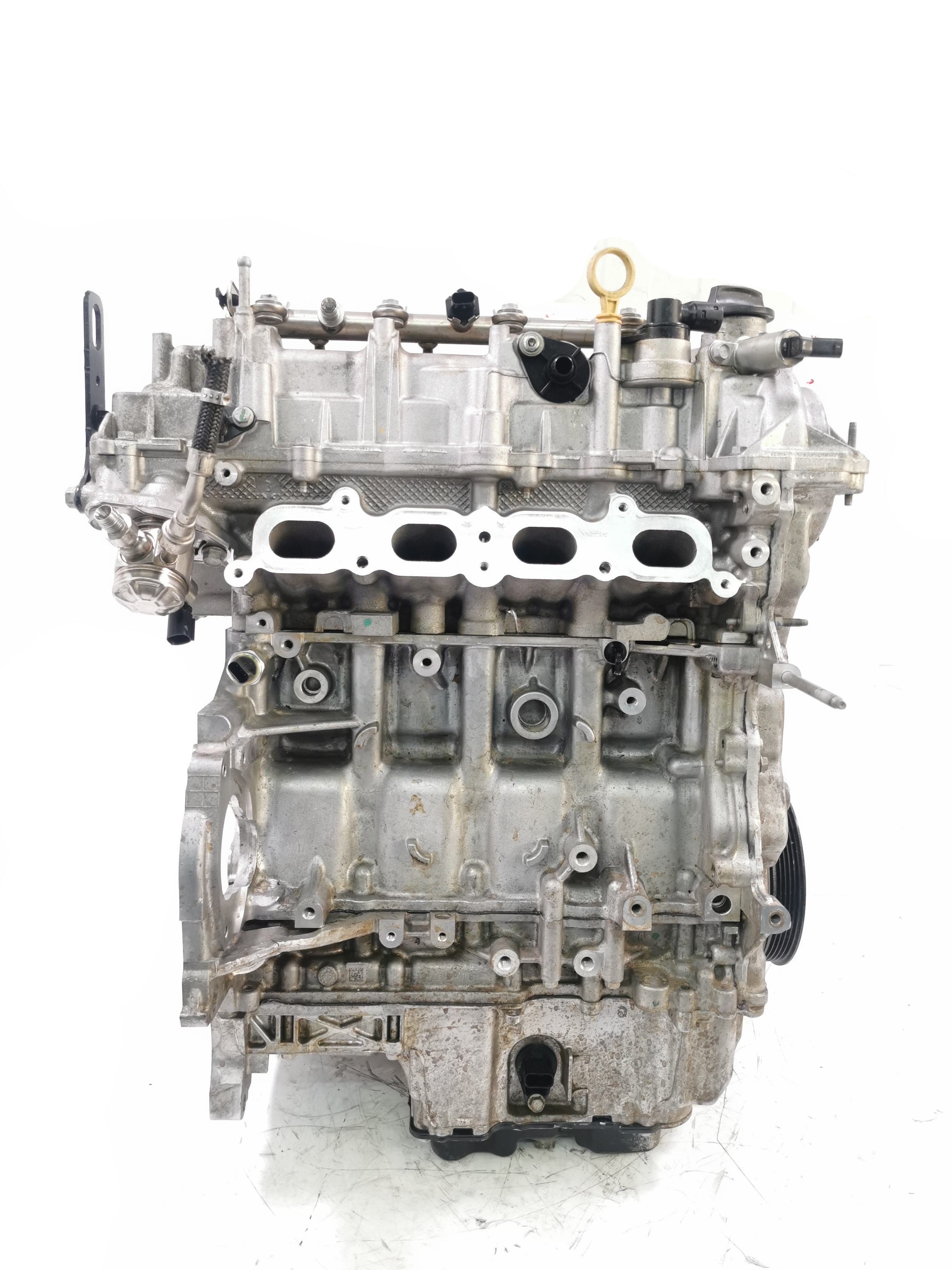 Motor 2019 Opel Vauxhall 1,5 Turbo D15 D15SFT B15SFT
