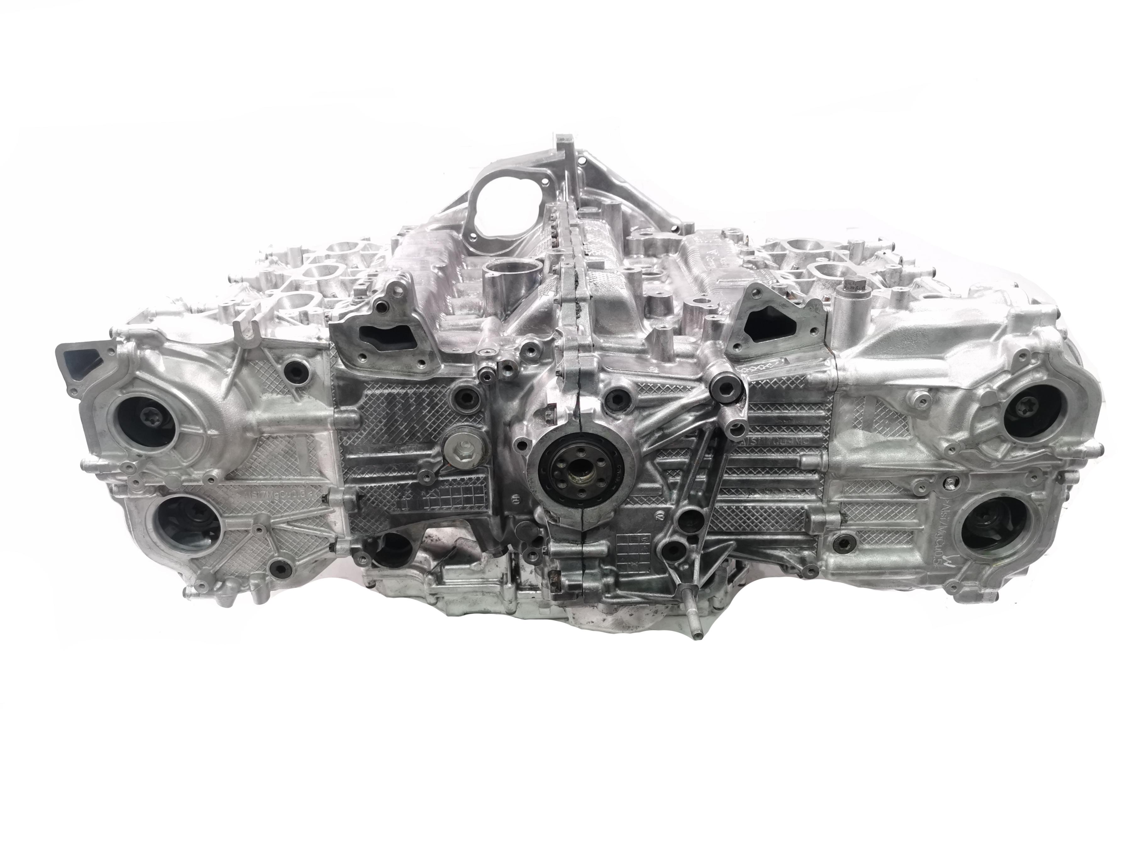 Motor Überholt Kolben Kettensatz NEU Porsche 3,8 Carrera 4S S MA1.01 MA1 DE340876