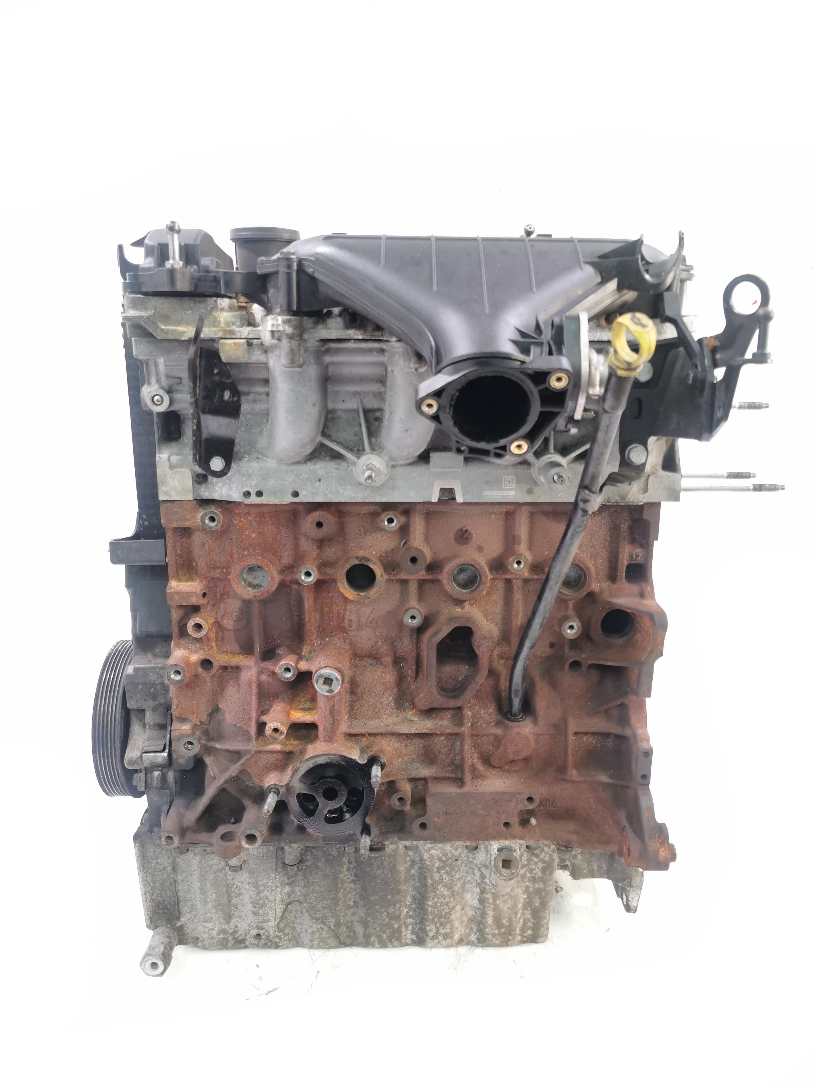 Motor Ford 2,0 TDCi QXWB 140 PS