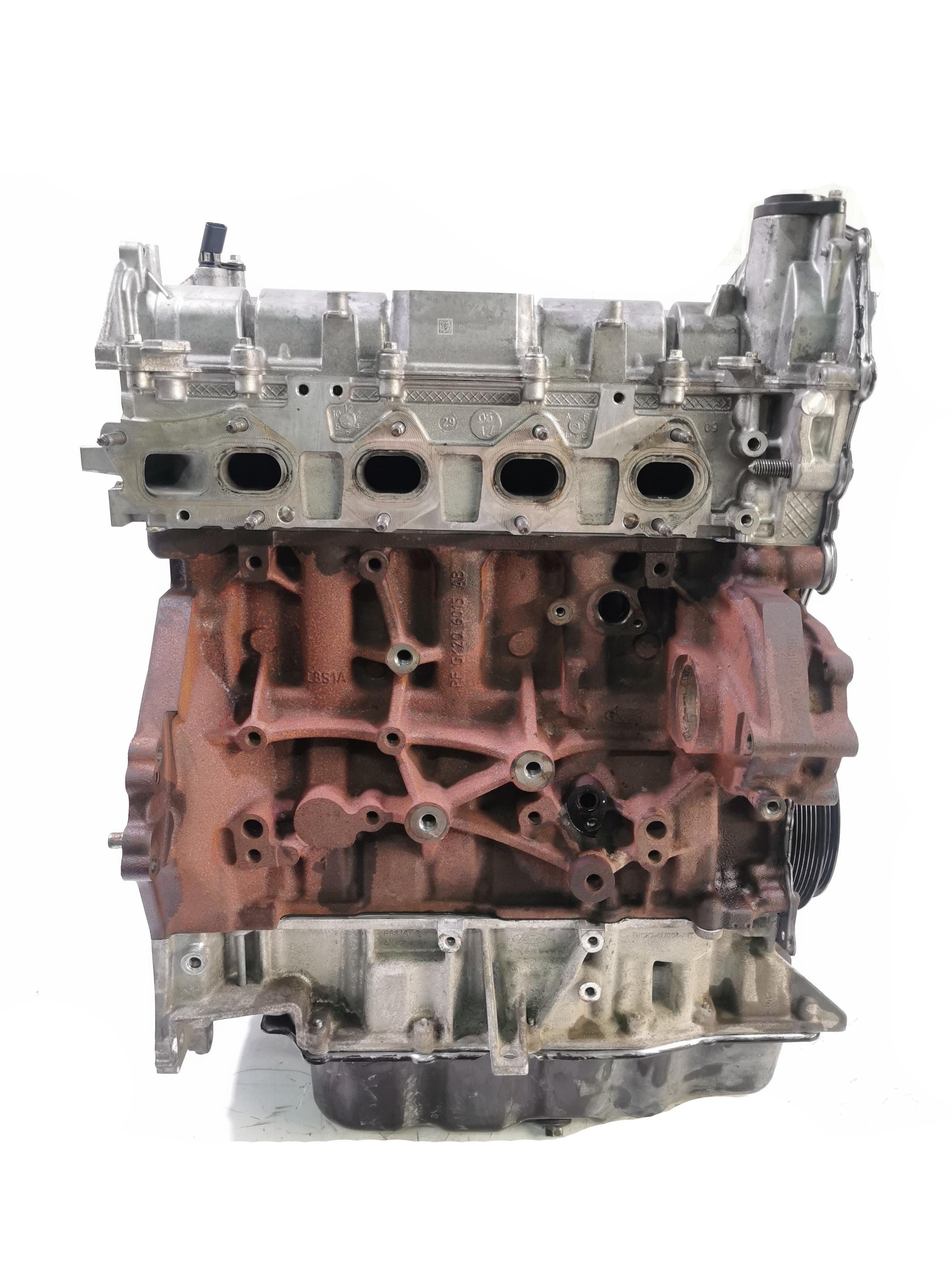 Motor 2017 Kopfdichtung NEU Ford 2,0 EcoBlue TDCi YNF6